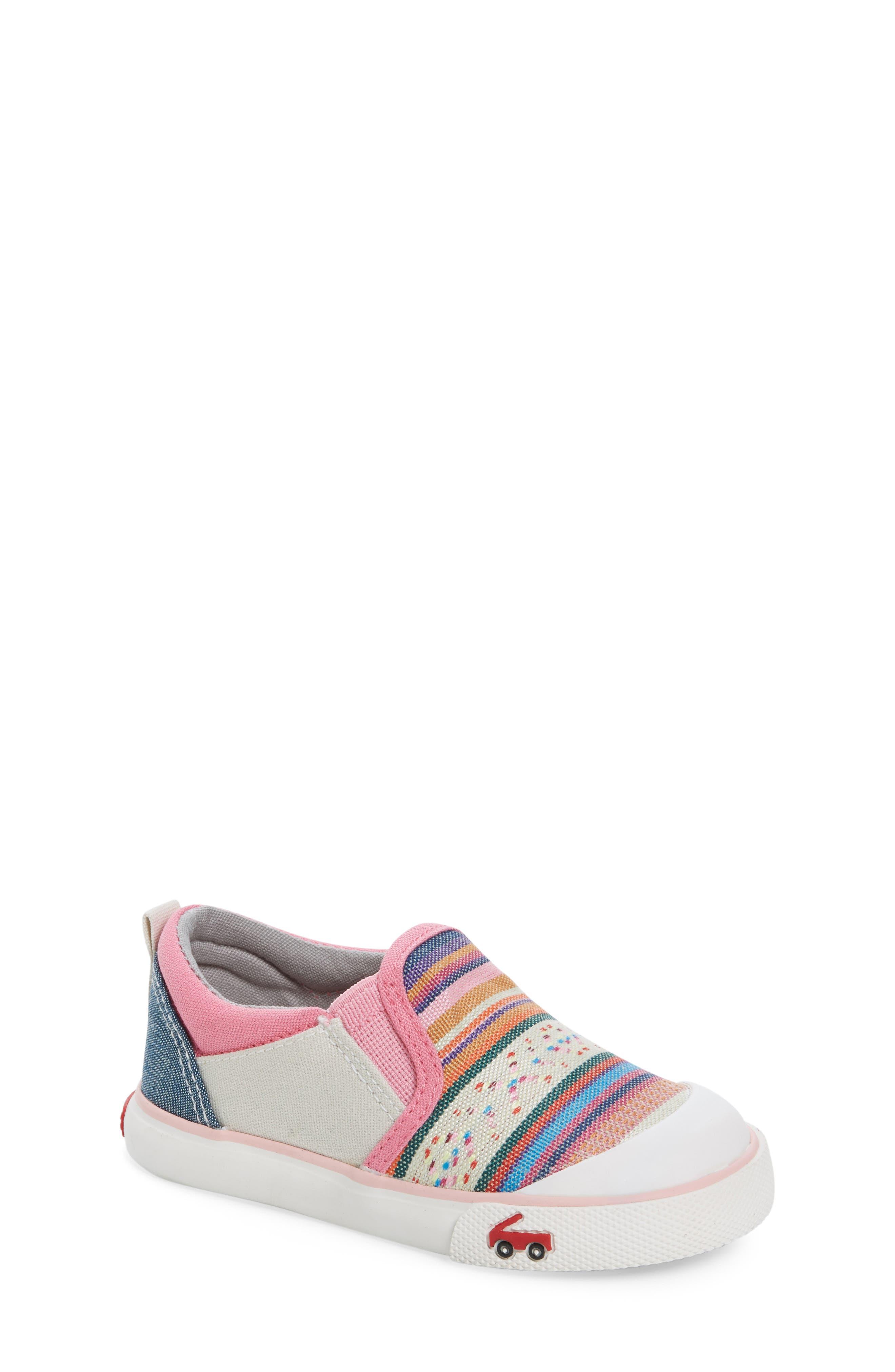 SEE KAI RUN Italya Slip-On Sneaker
