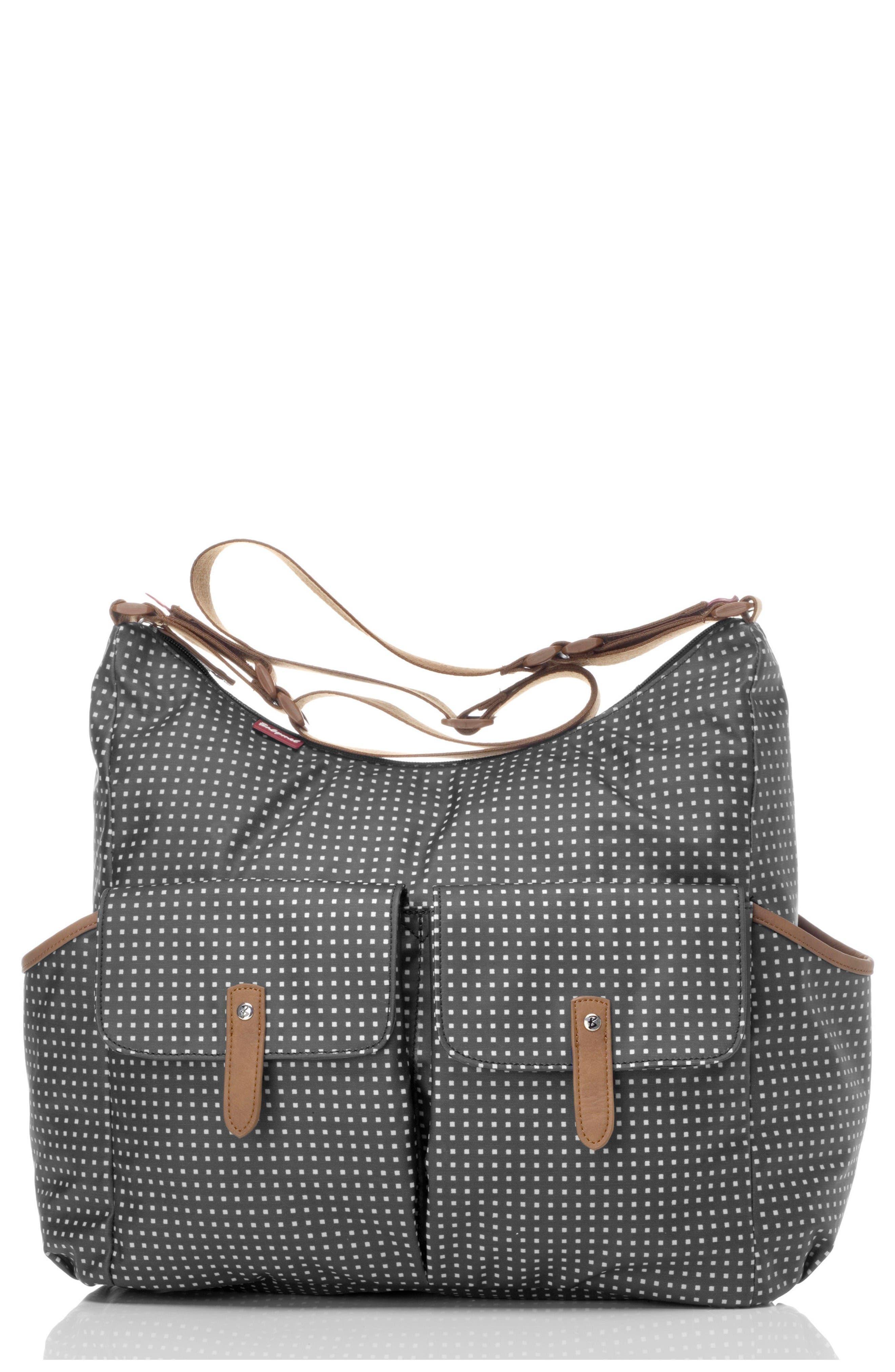 Babymel 'Frankie' Diaper Bag