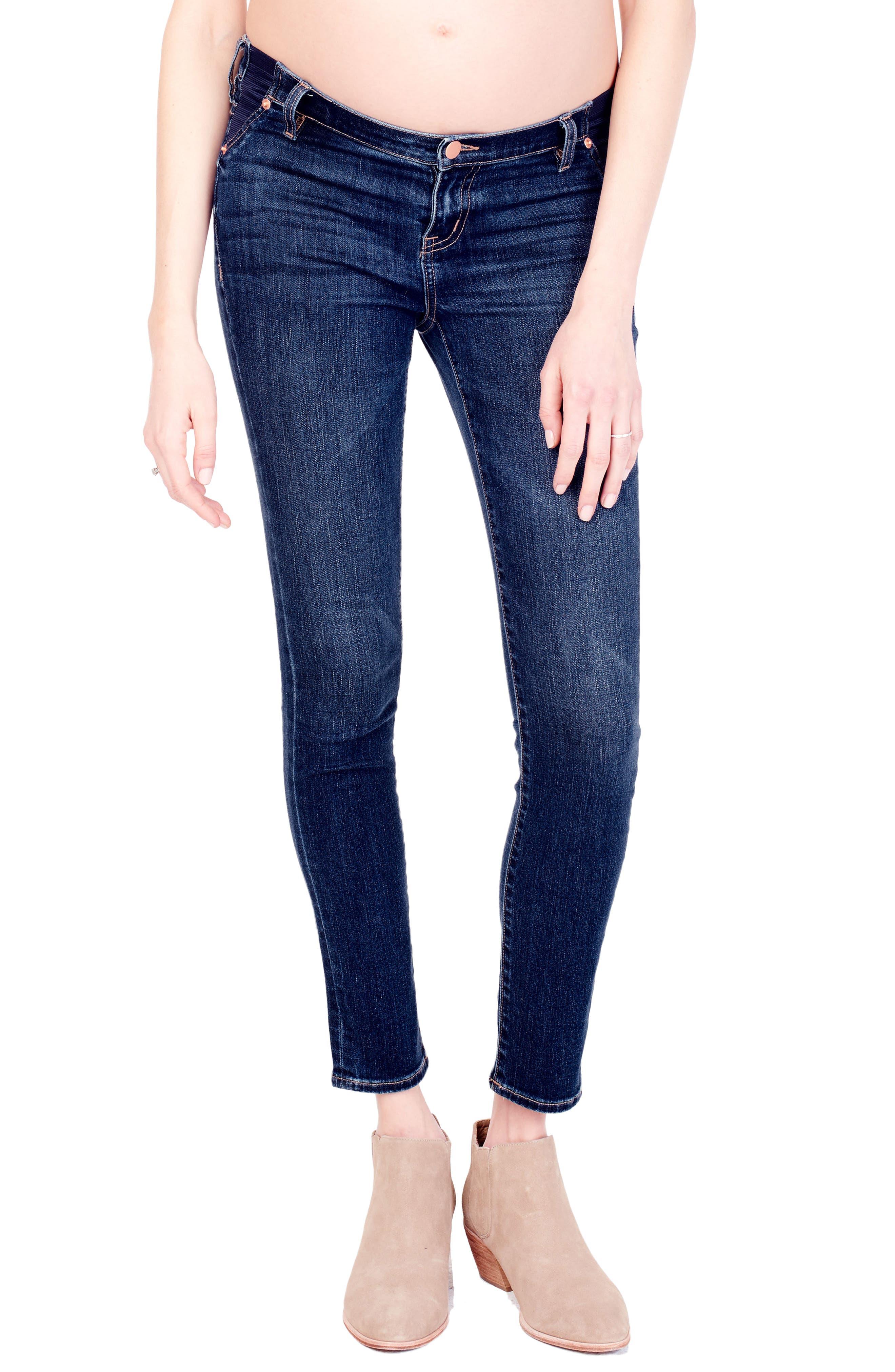Ingrid & Isabel® Sasha Maternity Skinny Jeans
