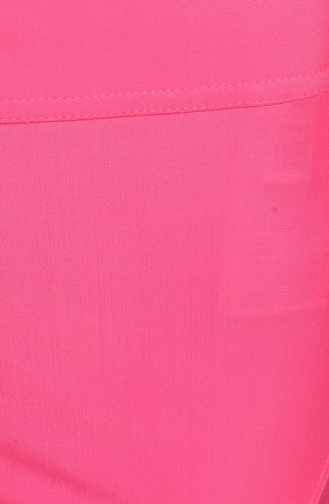 Alternate Image 5  - adidas by Stella McCartney Run Climalite® Capris