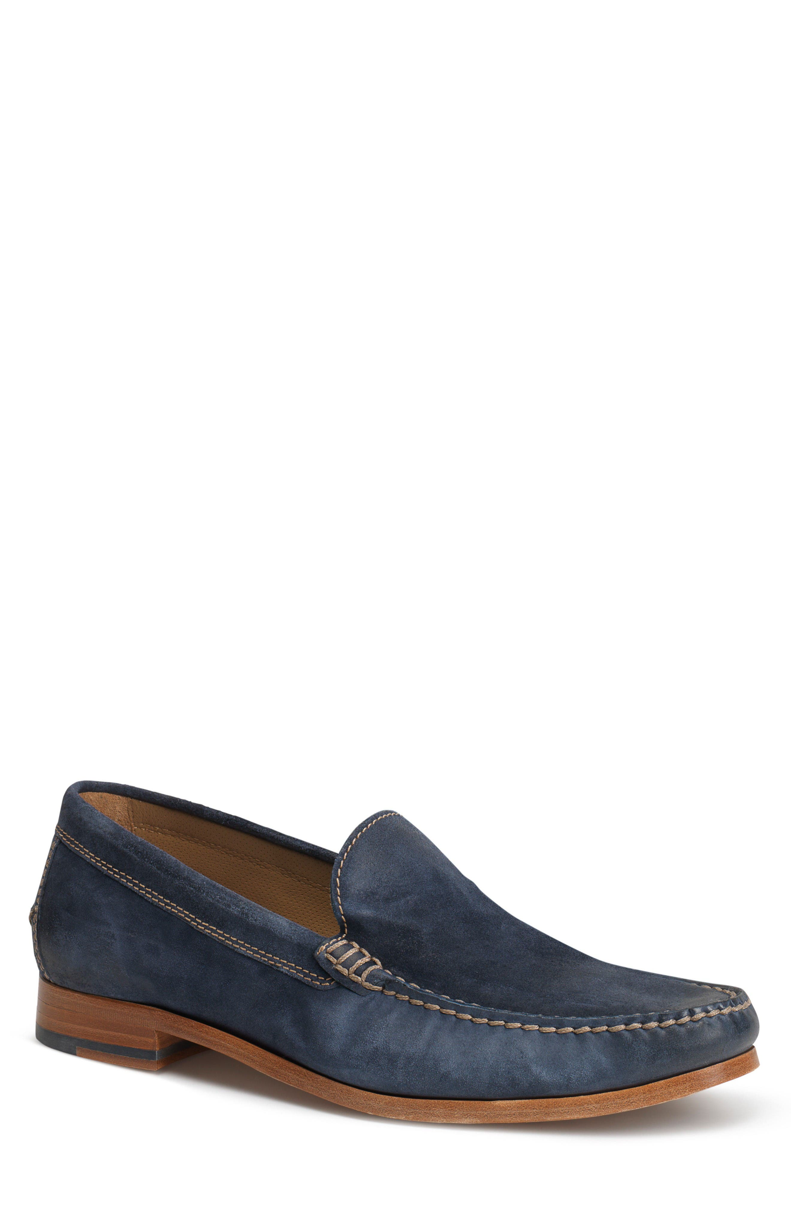 TRASK Seymour Loafer