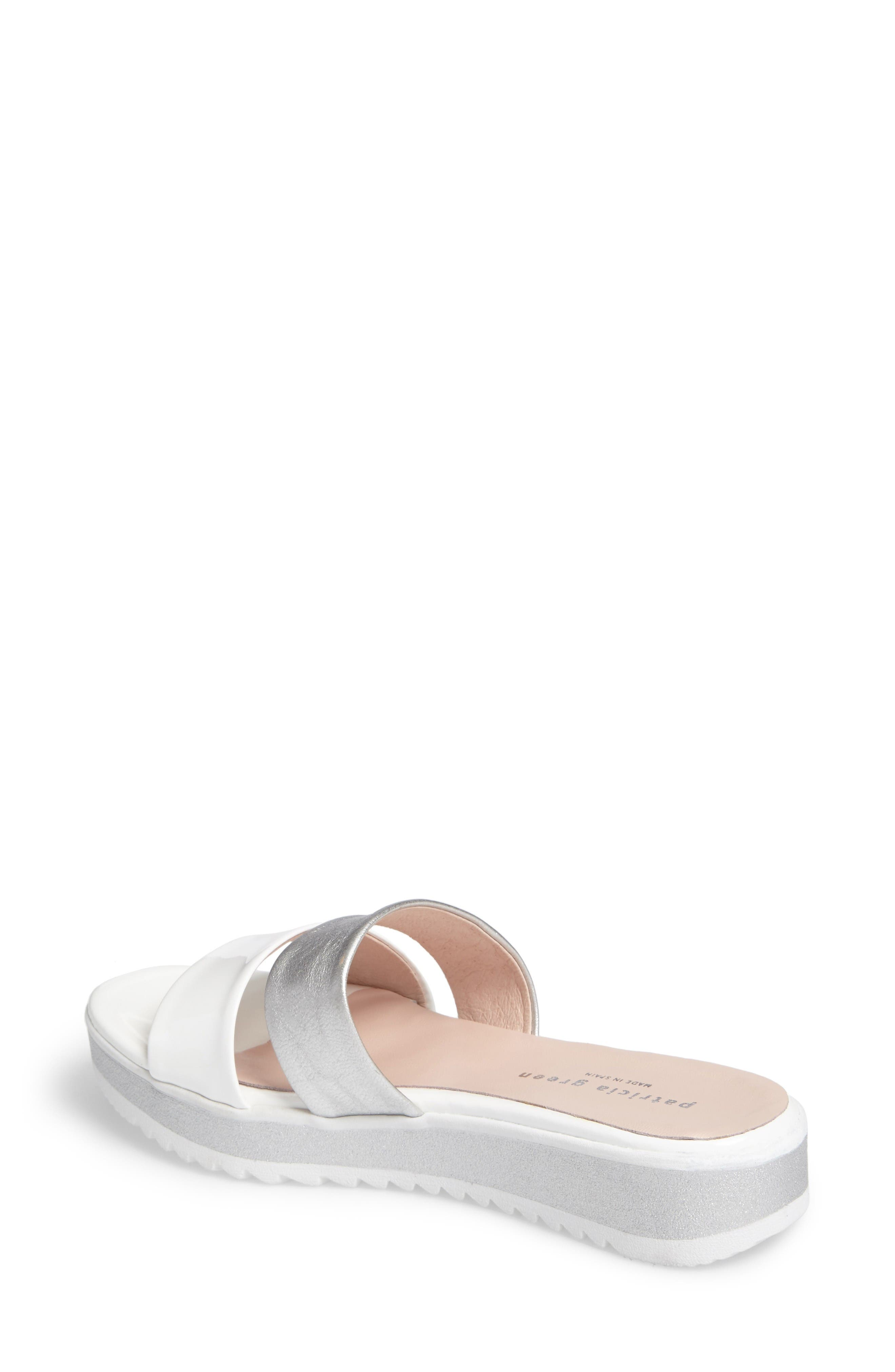Alternate Image 2  - patricia green Bailey Slide Sandal (Women)