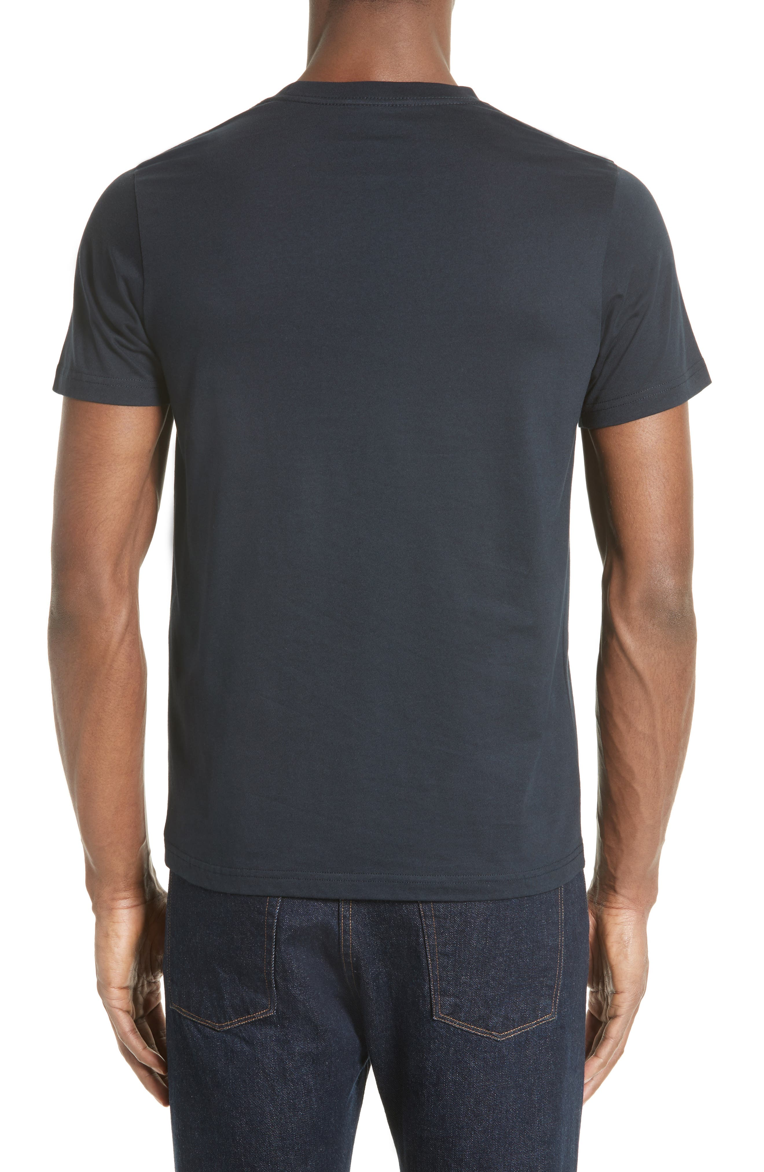 Alternate Image 2  - PS Paul Smith Skull Print T-Shirt