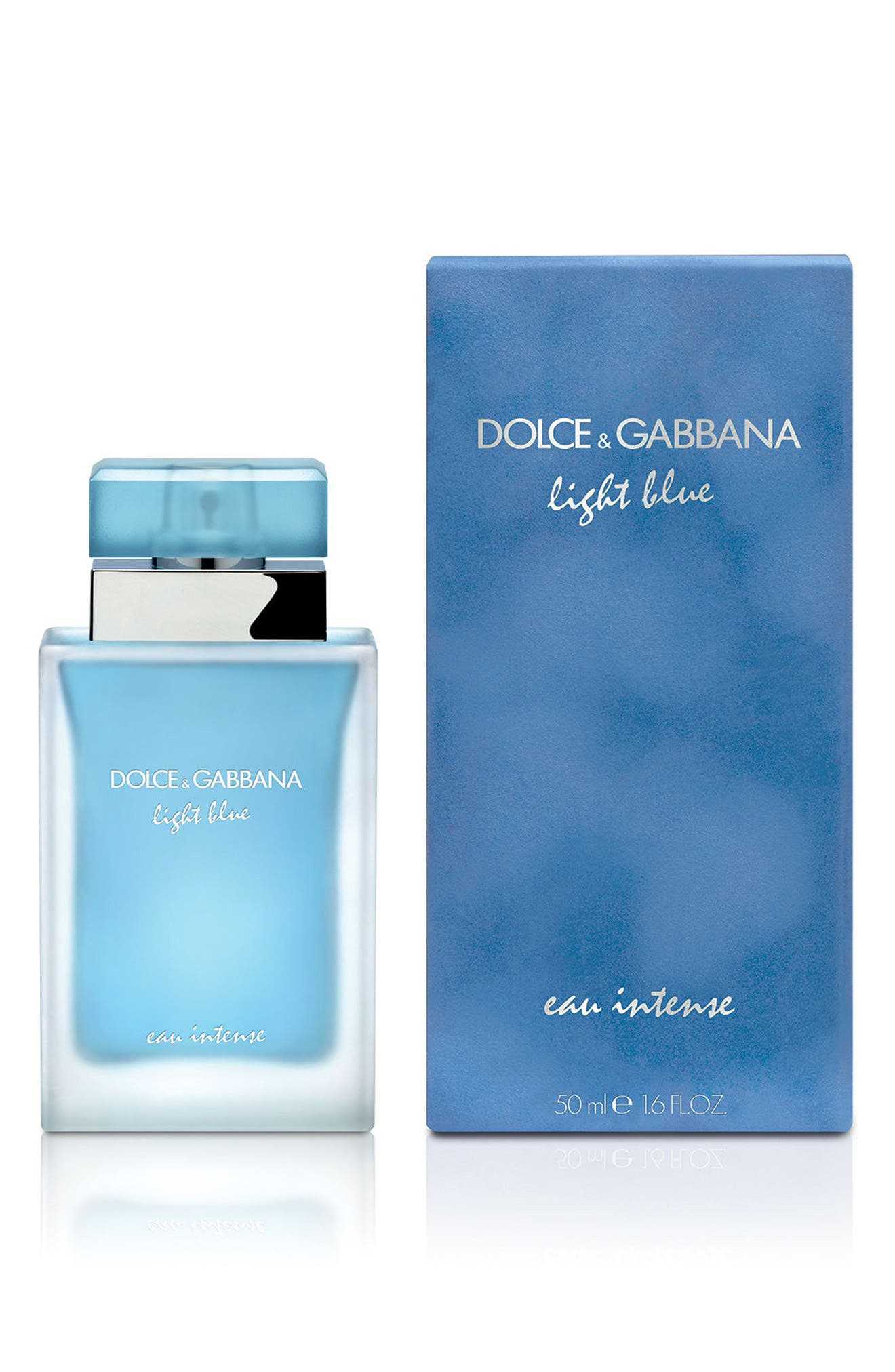 Light Blue Eau Intense,                             Alternate thumbnail 3, color,                             No Color