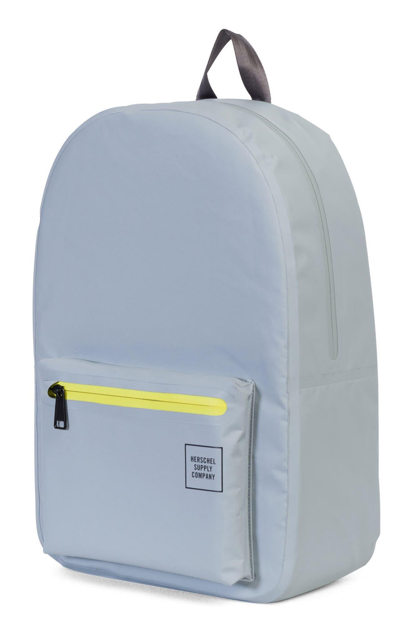 Alternate Image 4  - Herschel Supply Co. Settlement Studio Backpack