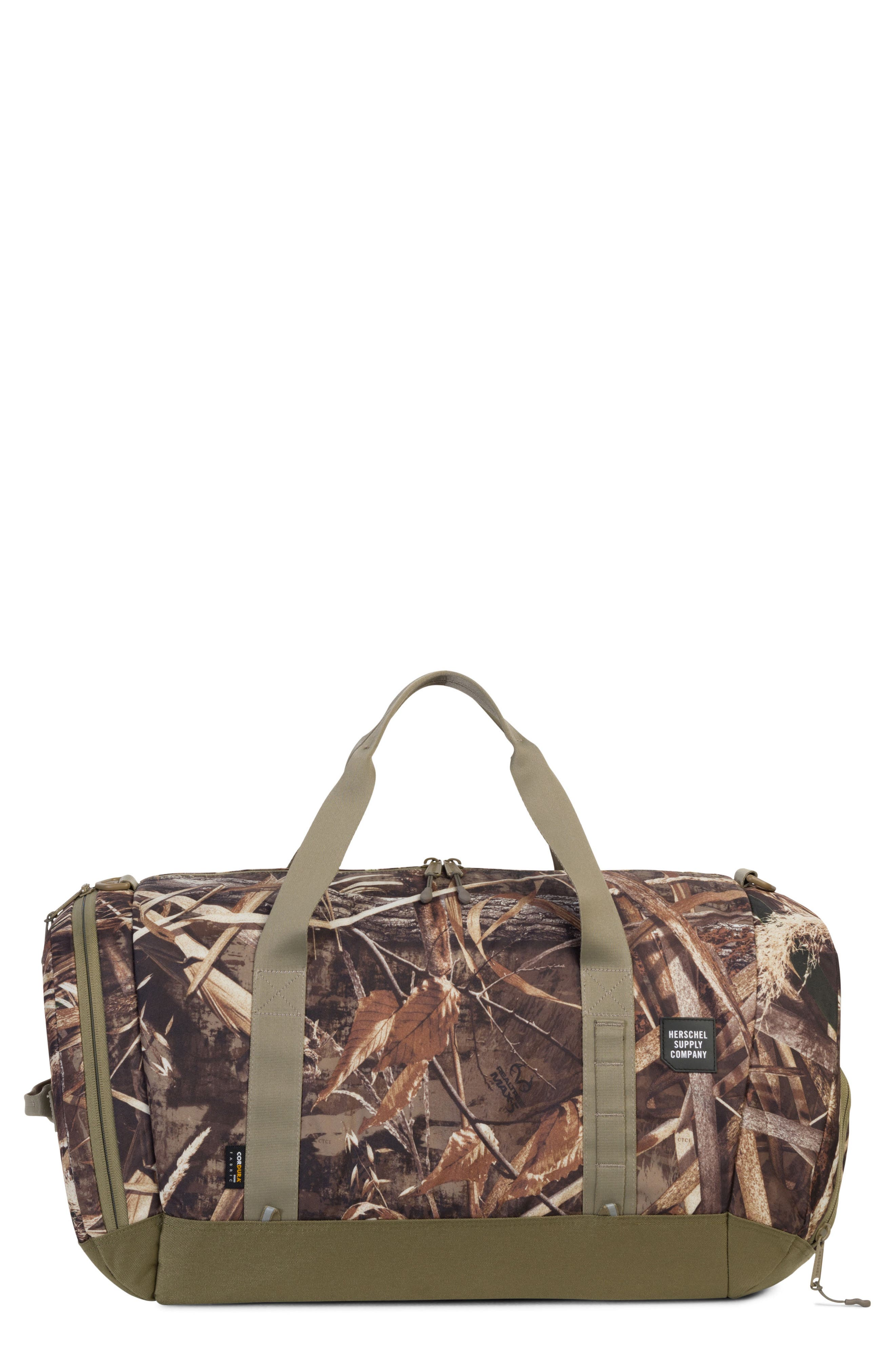 Herschel Supply Co. Trail Gorge Duffel Bag