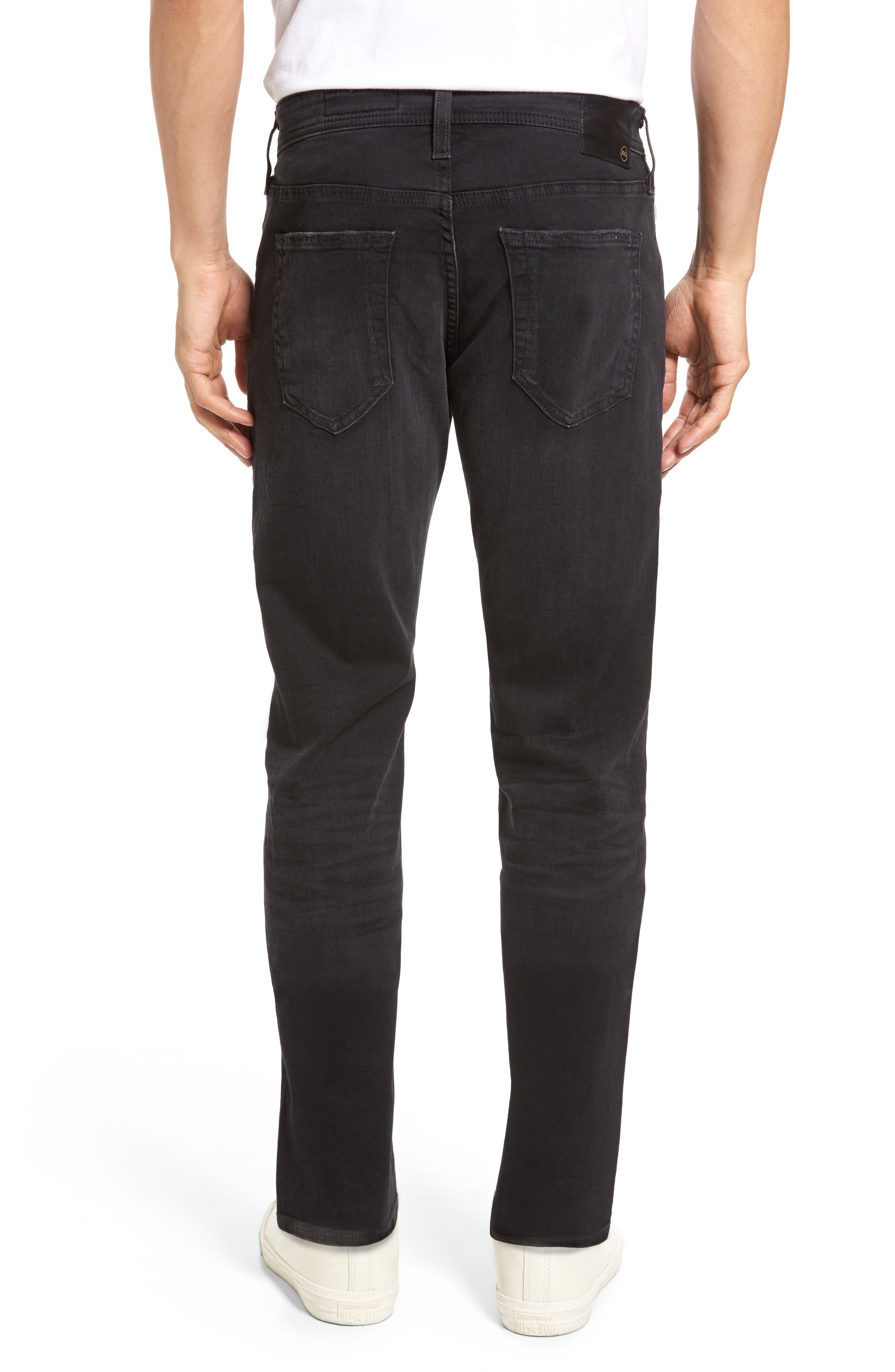 Tellis Slim Fit Jeans,                             Alternate thumbnail 2, color,                             3 Years Cinema