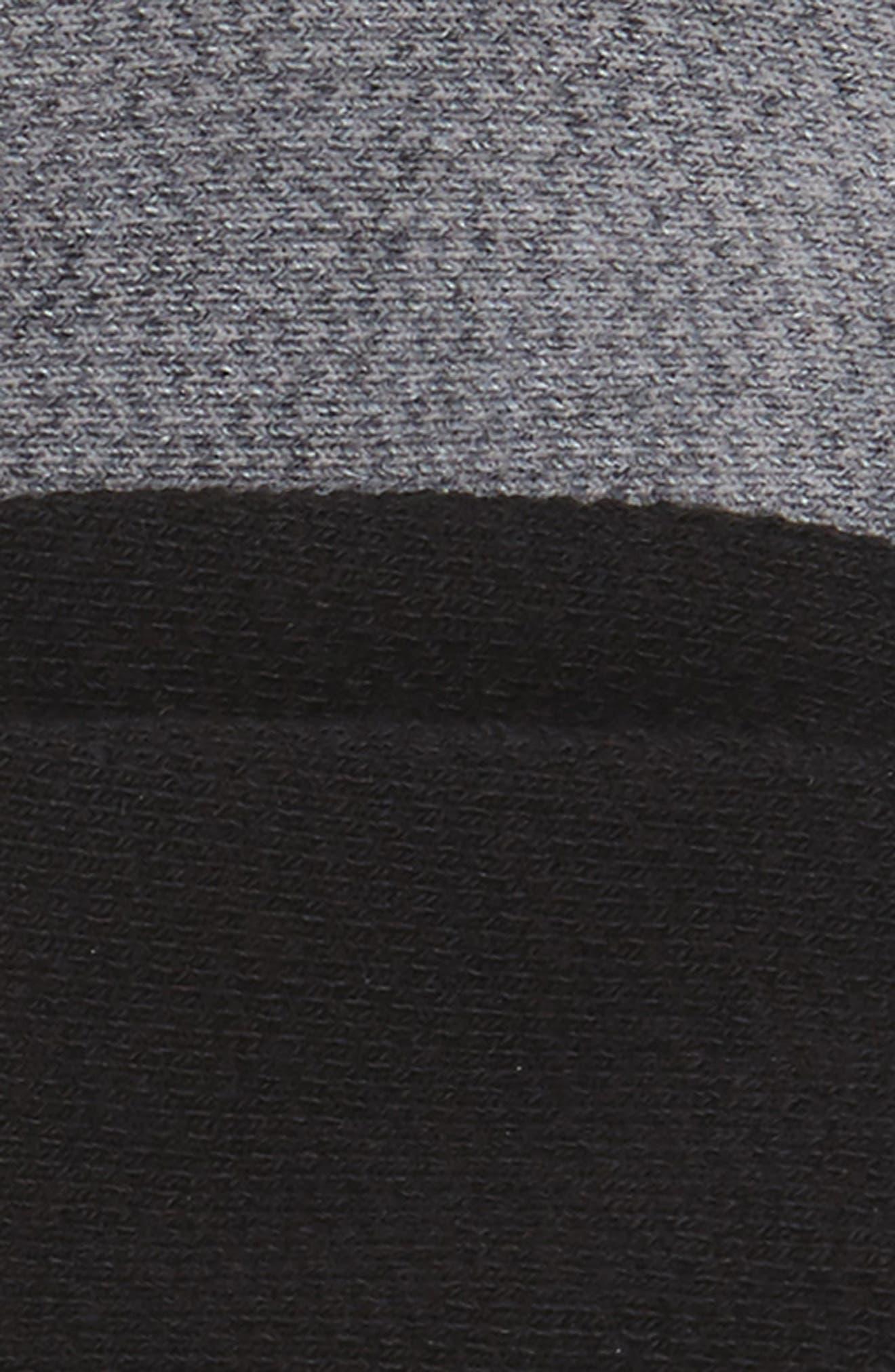 Alternate Image 2  - Nordstrom Men's Shop 2-Pack Performance Liner Socks (3 for $30)