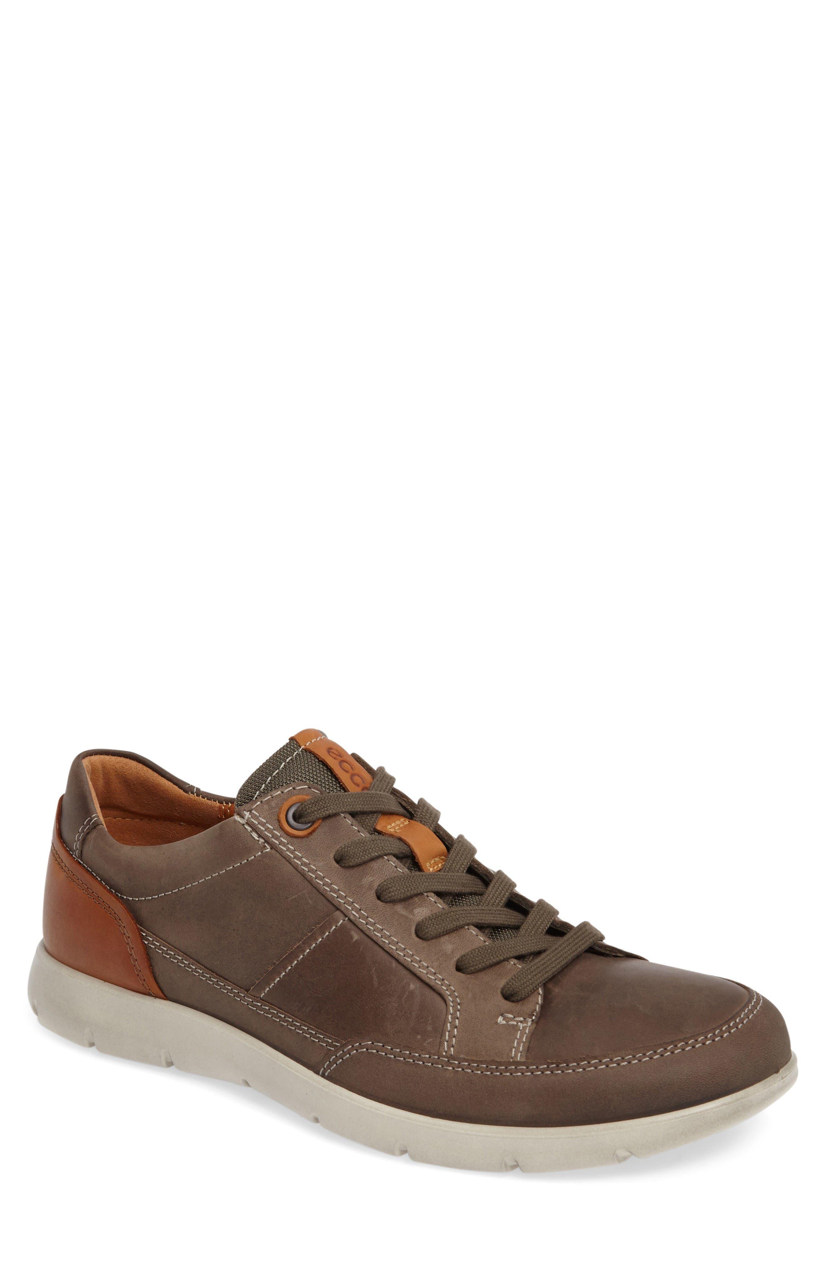 Alternate Image 1 Selected - ECCO Iowa Neo Sneaker (Men)
