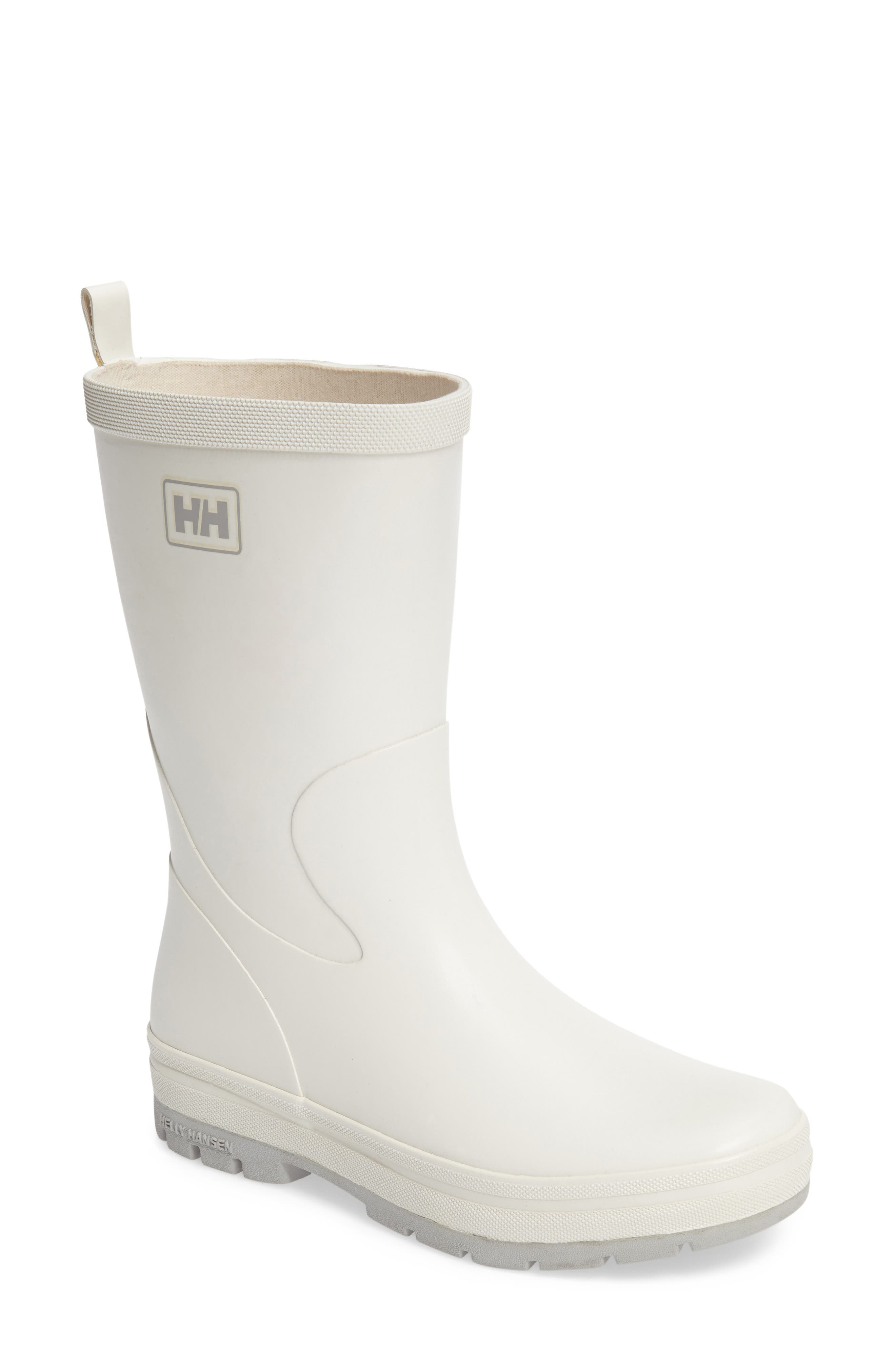 Alternate Image 1 Selected - Helly Hansen Midsund Rain Boot