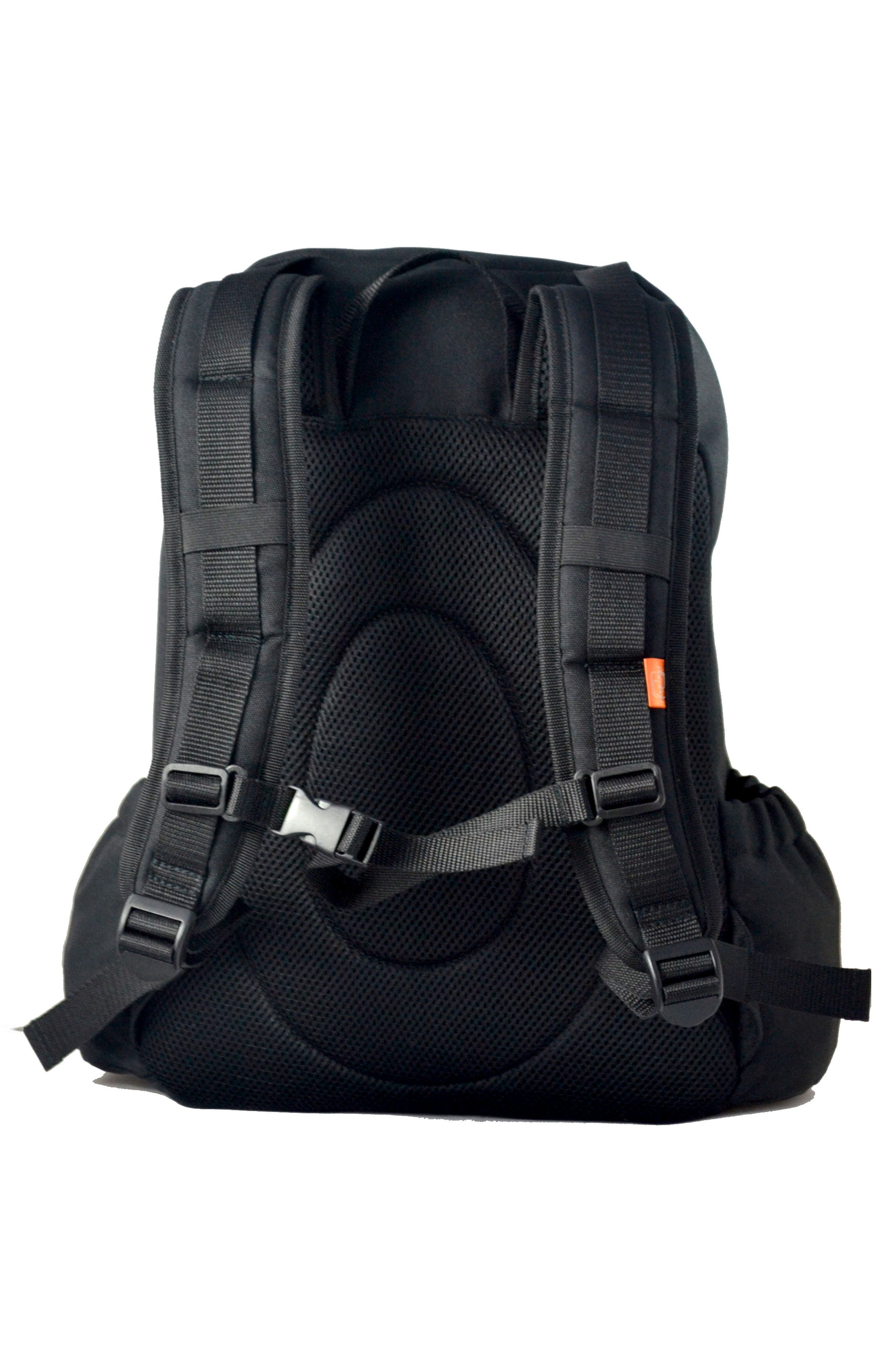 Alternate Image 2  - PacaPod Picos Pack Diaper Backpack
