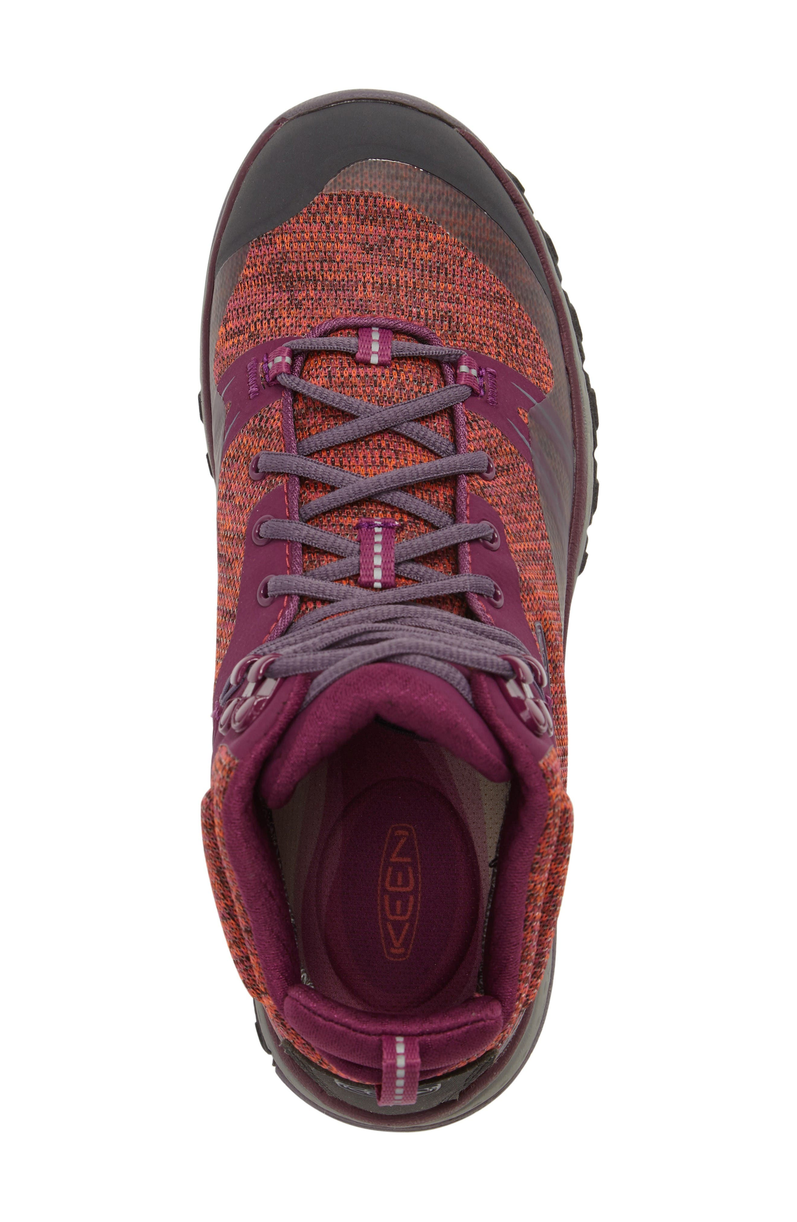 Alternate Image 5  - Keen Terradora Waterproof Hiking Boot (Women)