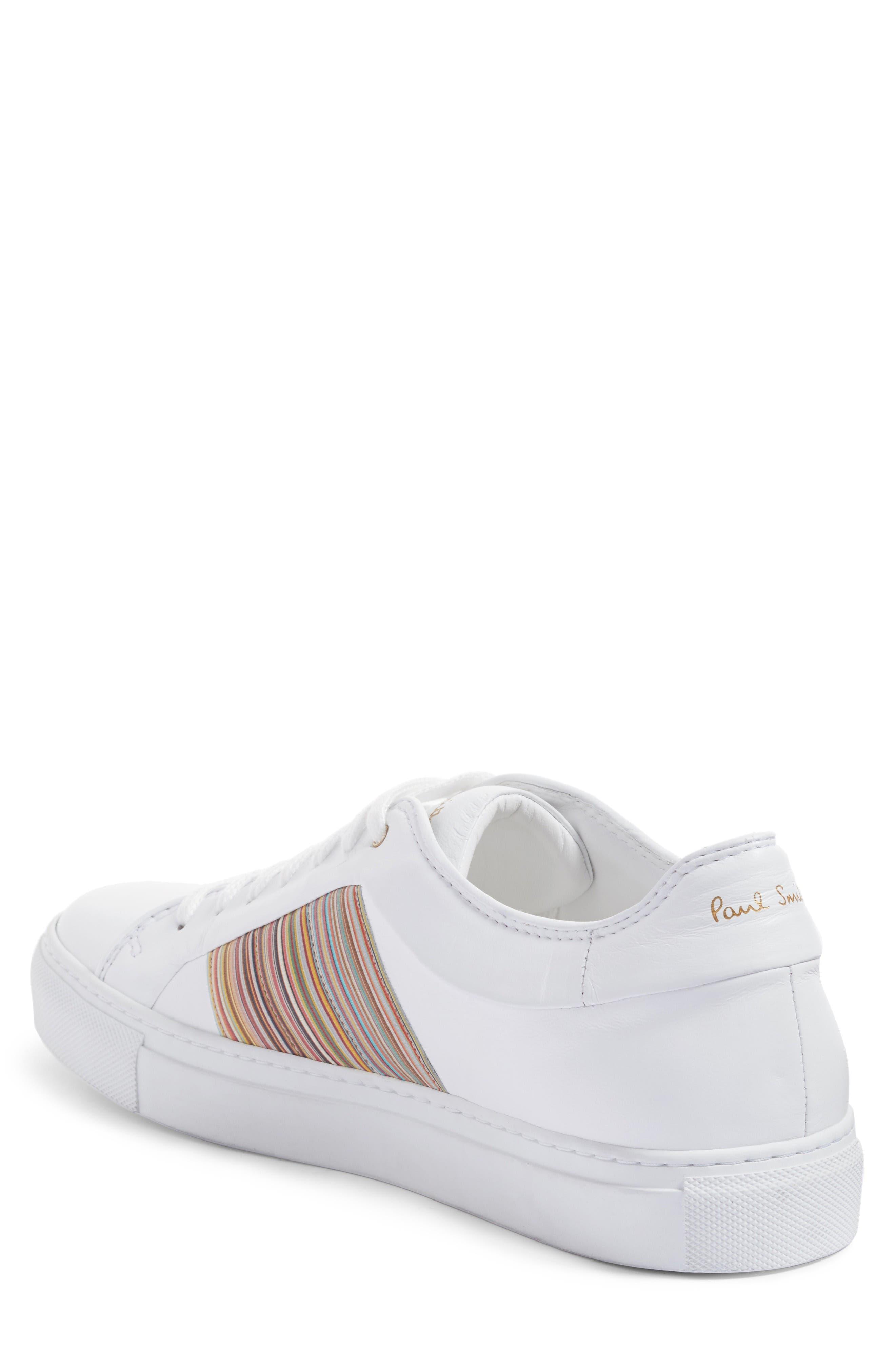 Ivo Sneaker,                             Alternate thumbnail 2, color,                             White