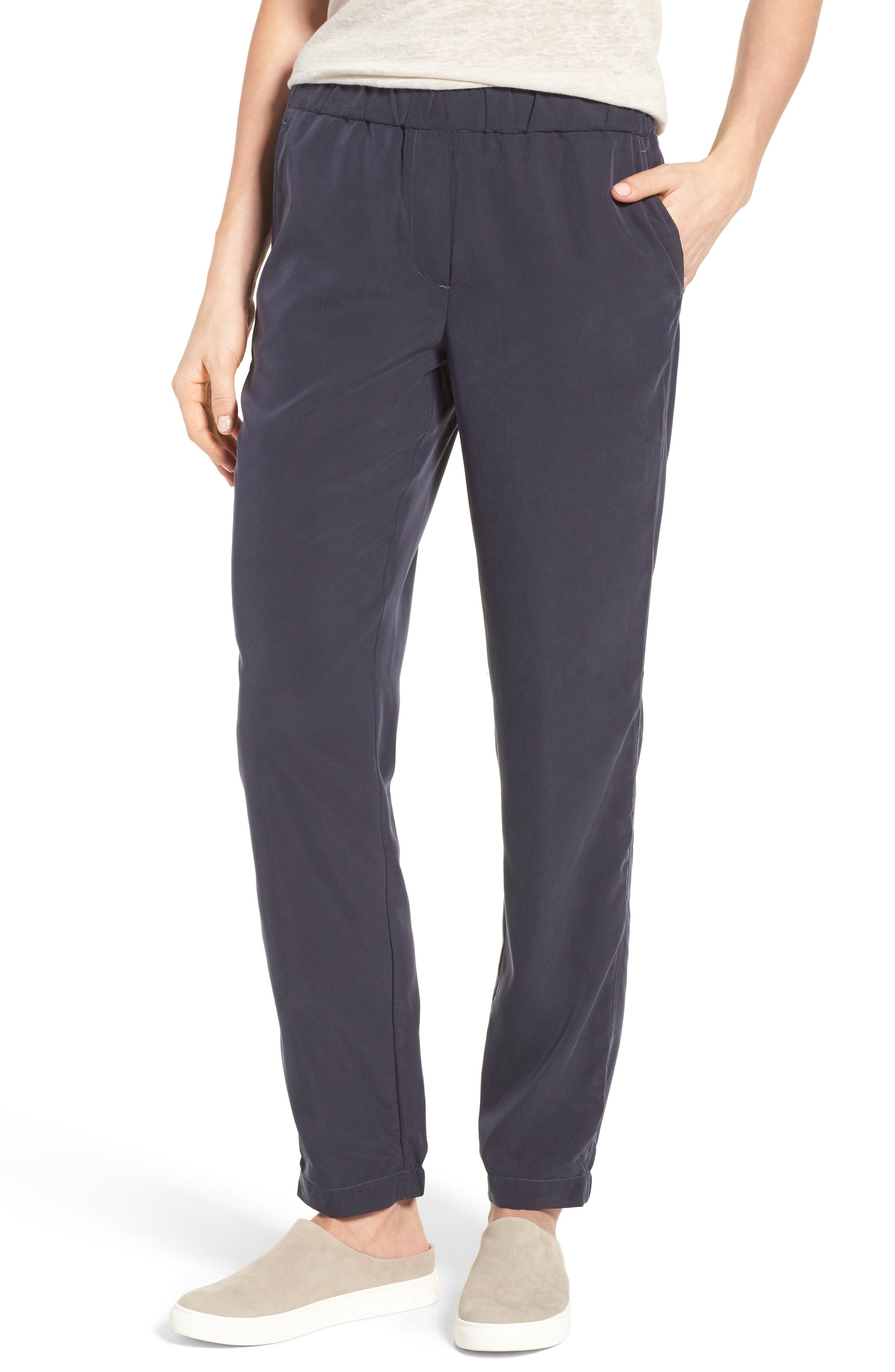 City Slicker Pants,                         Main,                         color, Washed Midnight