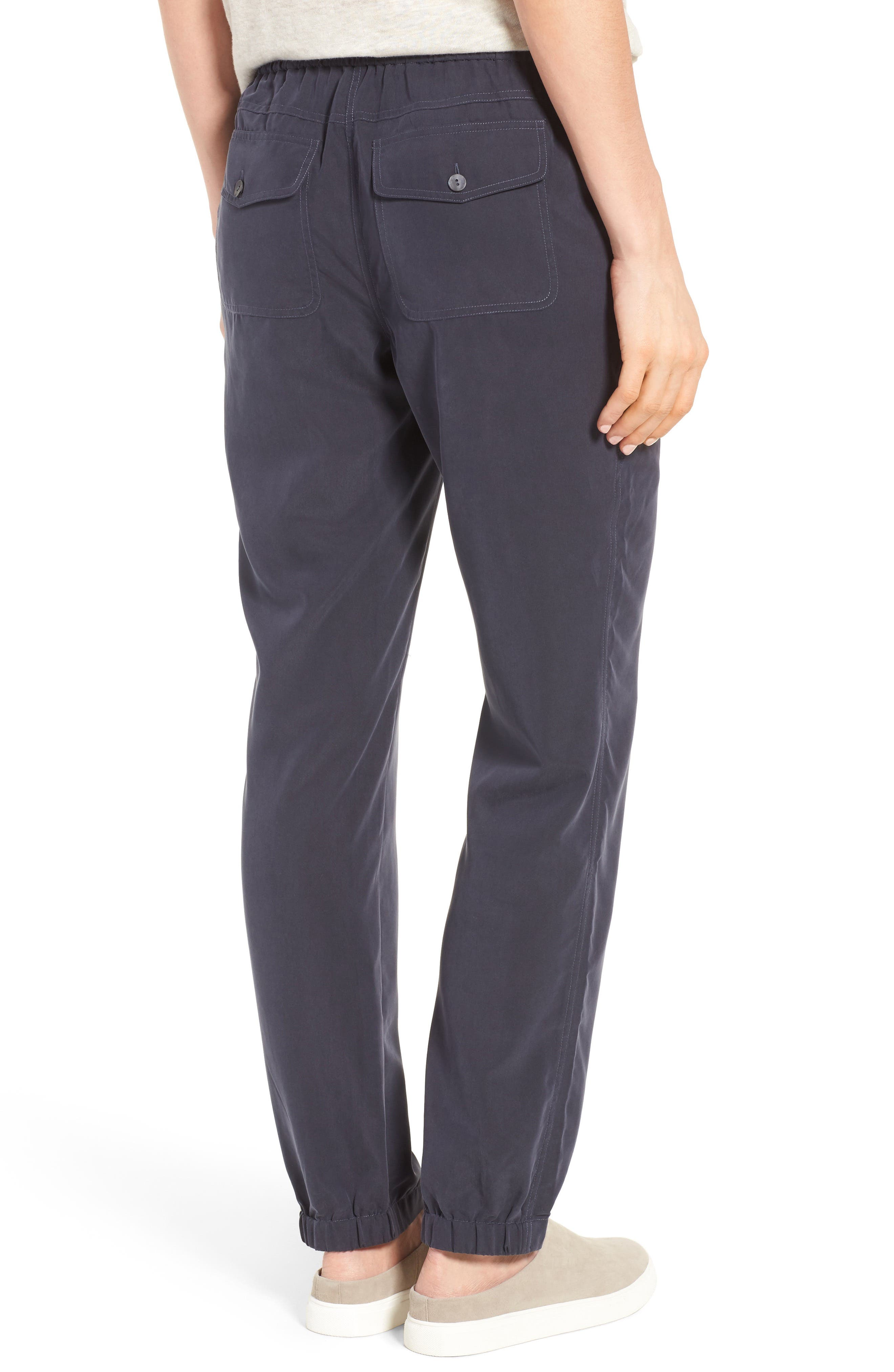 City Slicker Pants,                             Alternate thumbnail 2, color,                             Washed Midnight