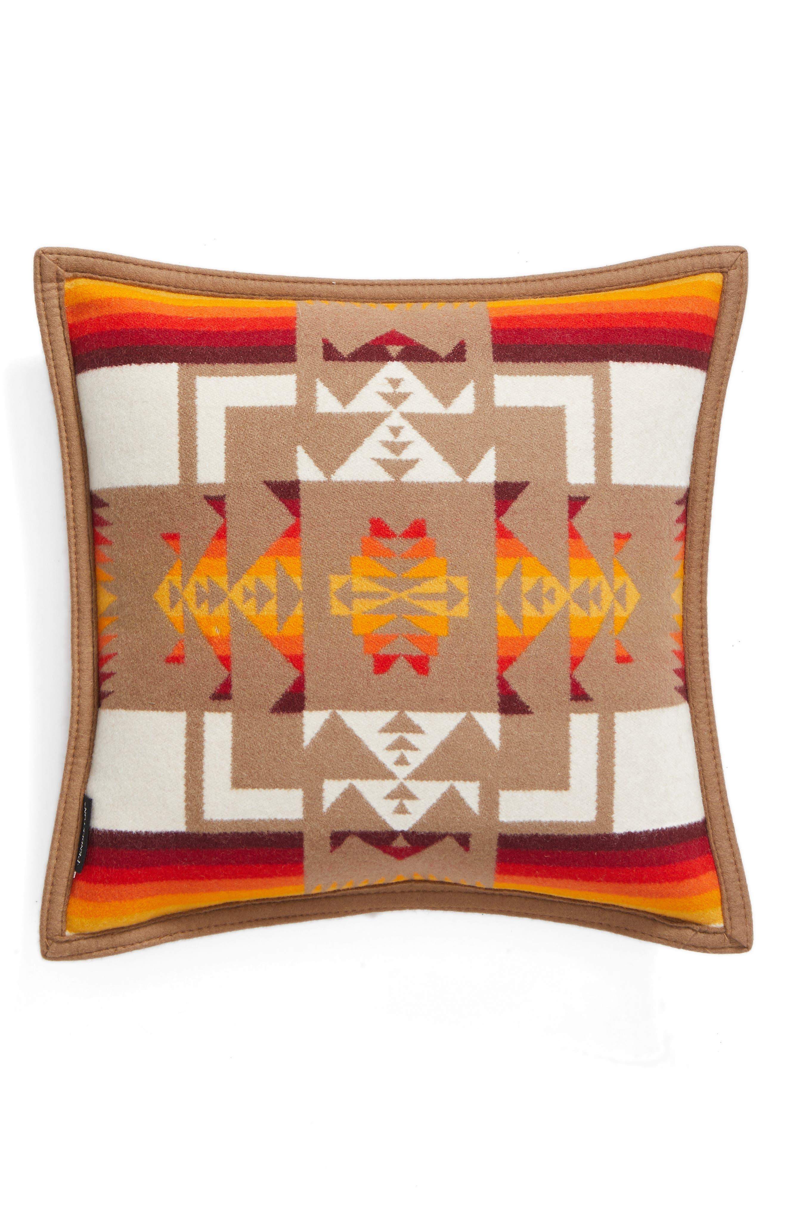 Alternate Image 1 Selected - Pendleton Accent Pillow