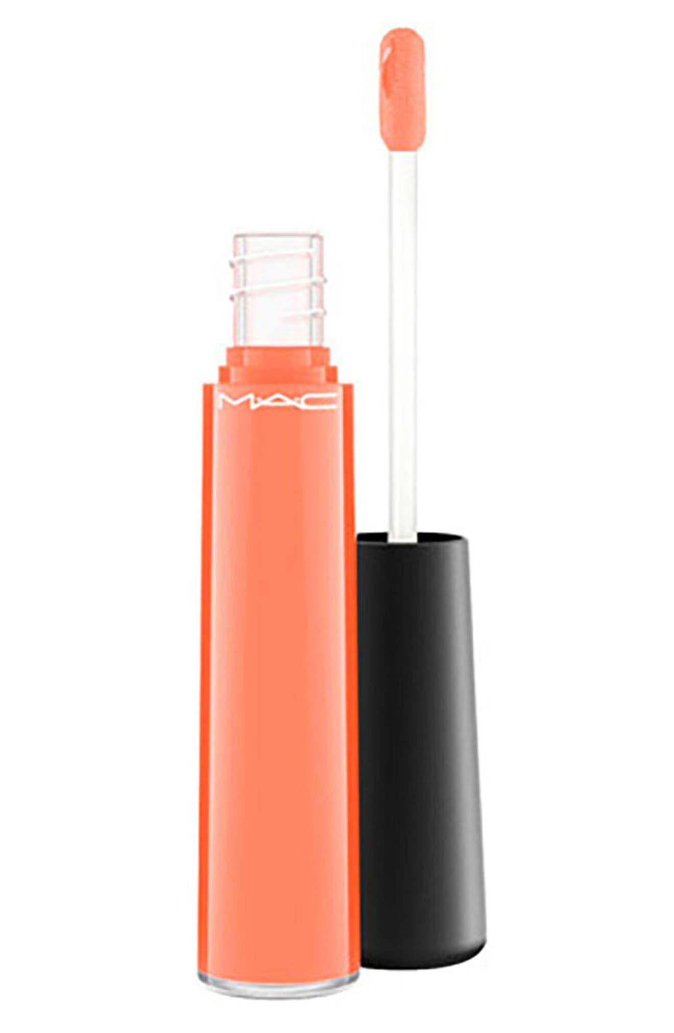Main Image - MAC Mineralize Lipglass