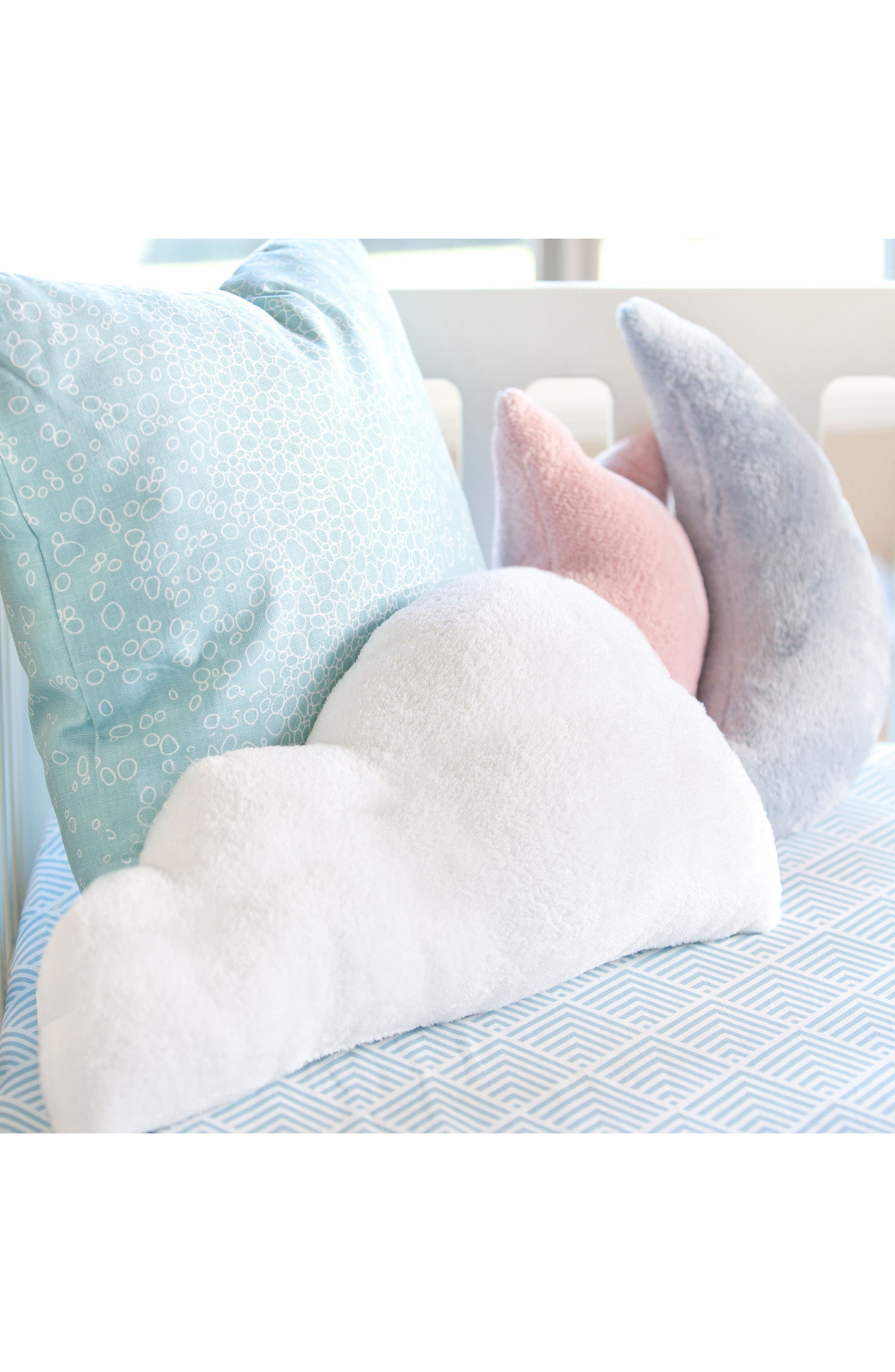 Alternate Image 2  - Oilo Cloud & Moon Dream Pillow