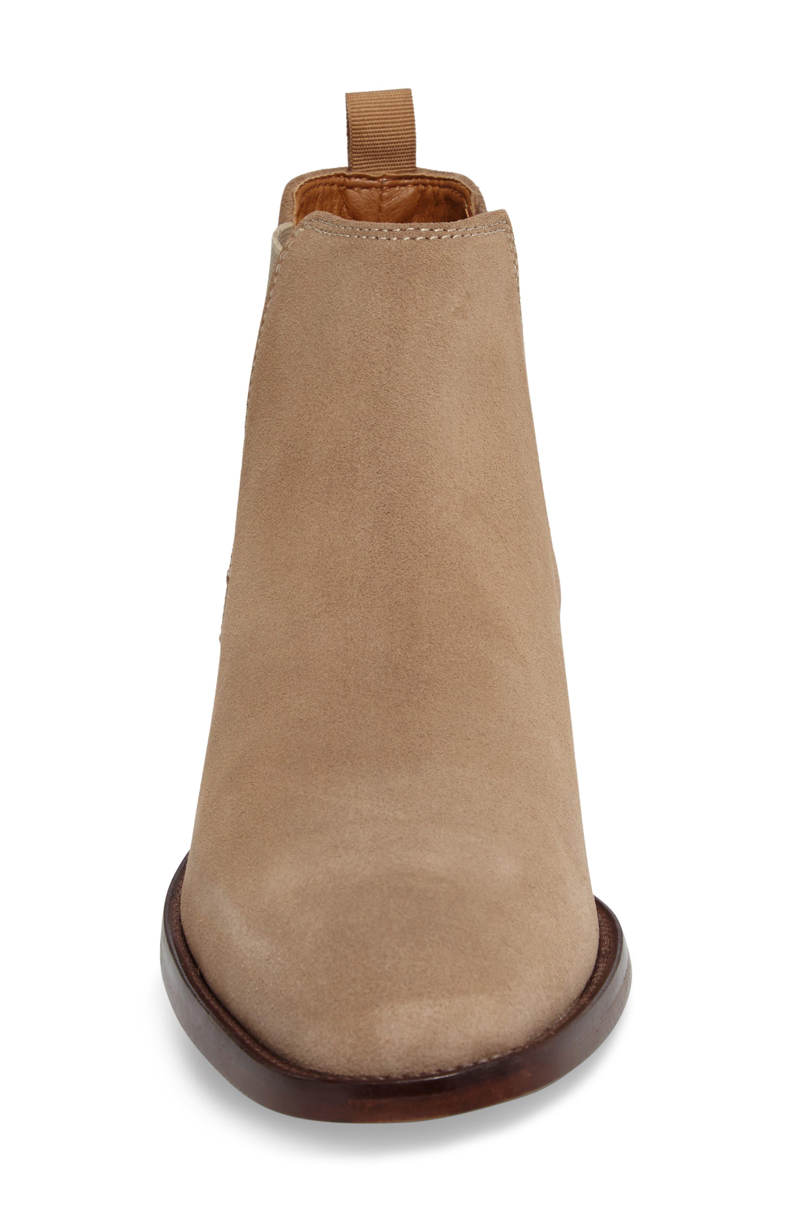 Alternate Image 4  - ALDO Vianello Chelsea Boot (Men)