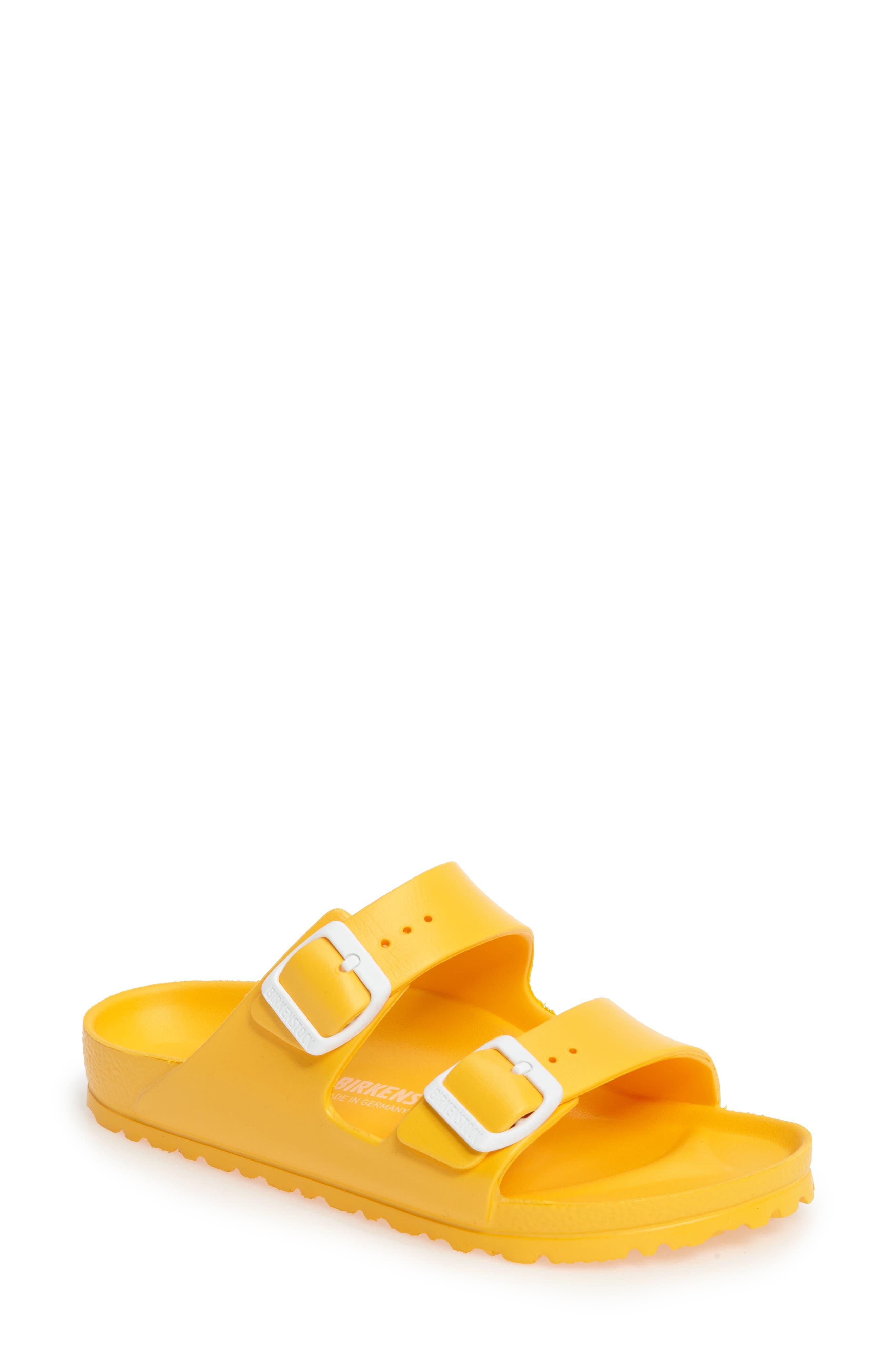 Birkenstock Essentials - Arizona Slide Sandal (Women)