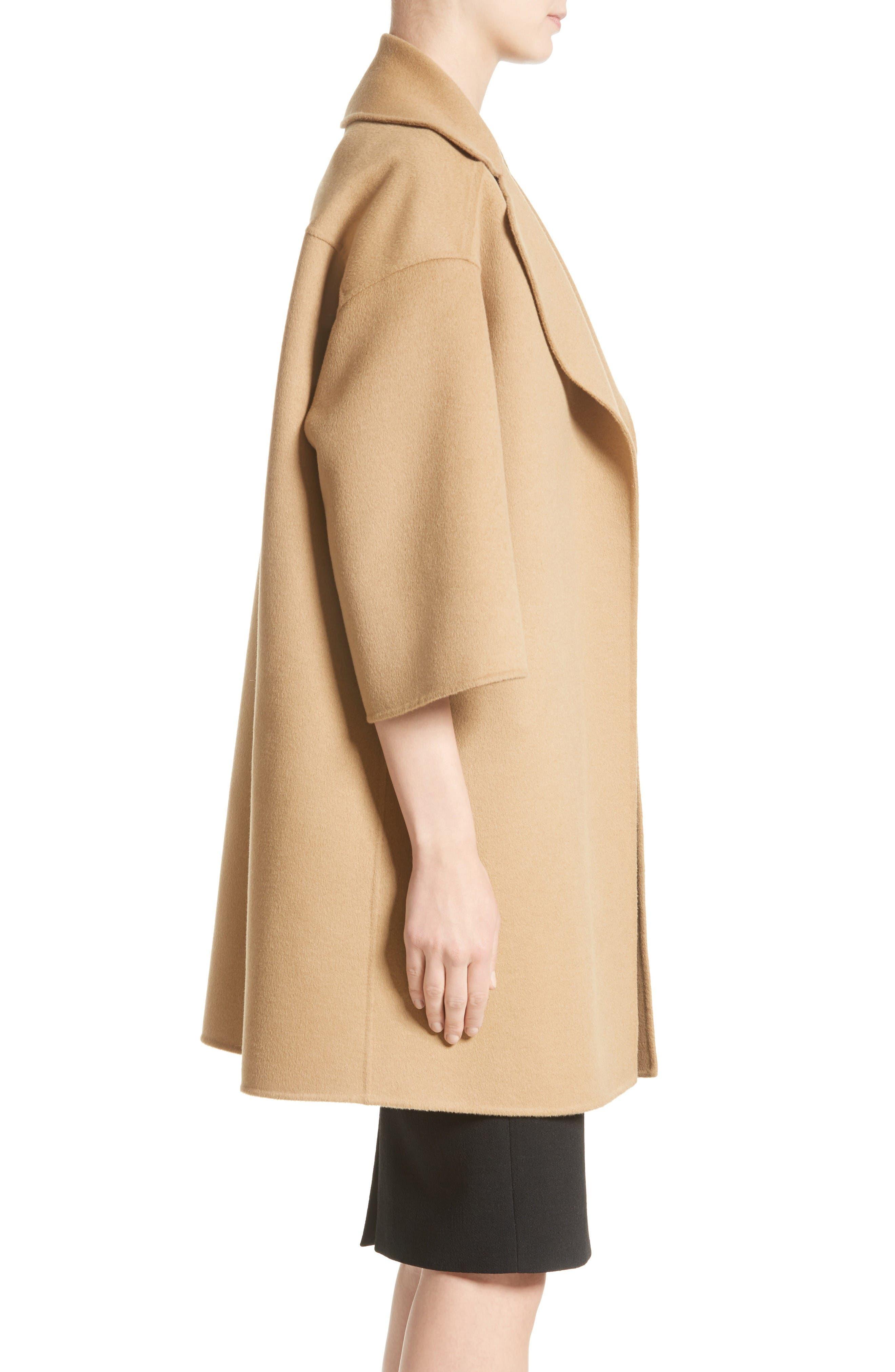 Alternate Image 5  - Michael Kors Wool Blend Coat