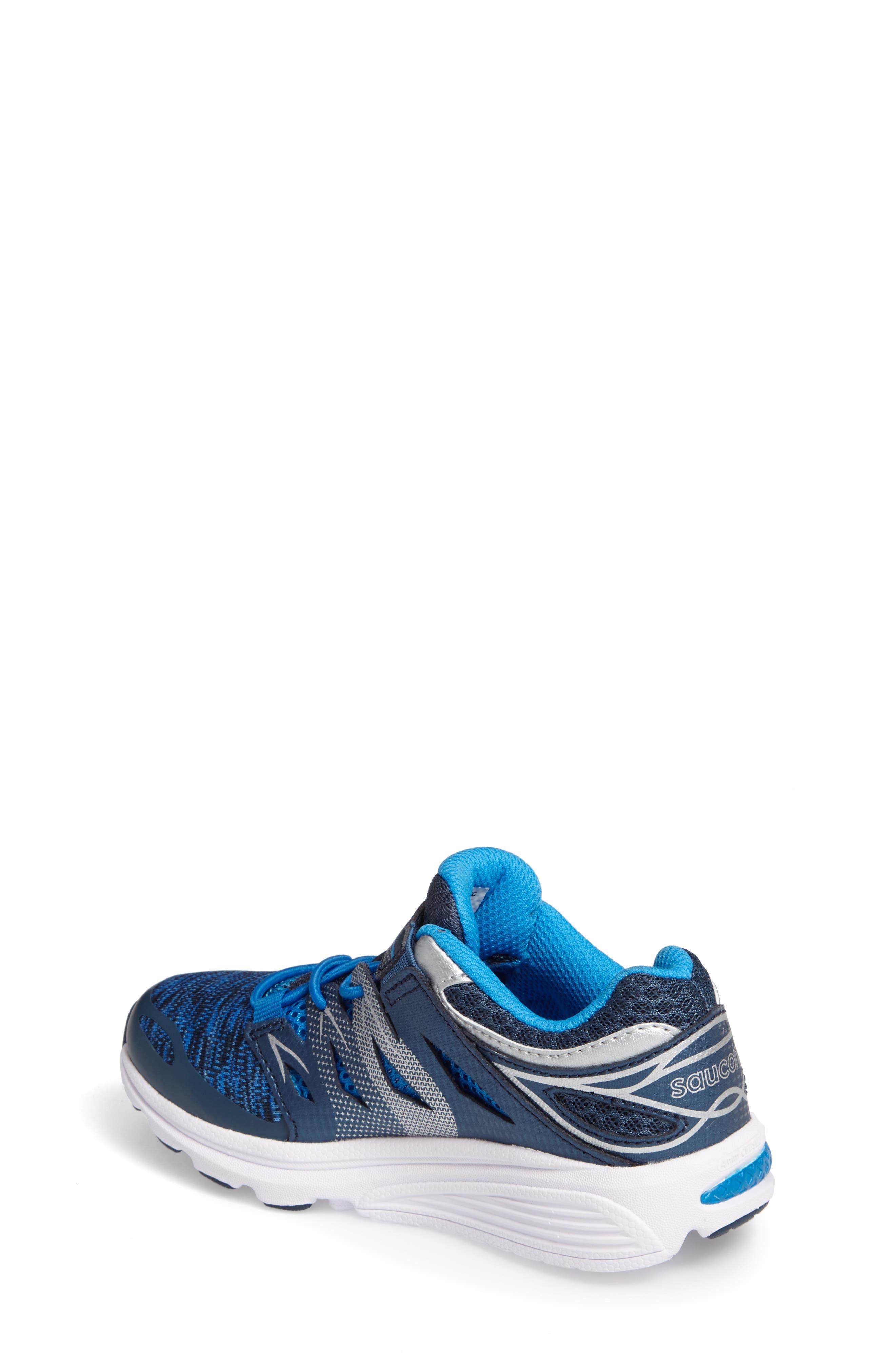 Zealot 2 A/C Sneaker,                             Alternate thumbnail 2, color,                             Royal/ Navy