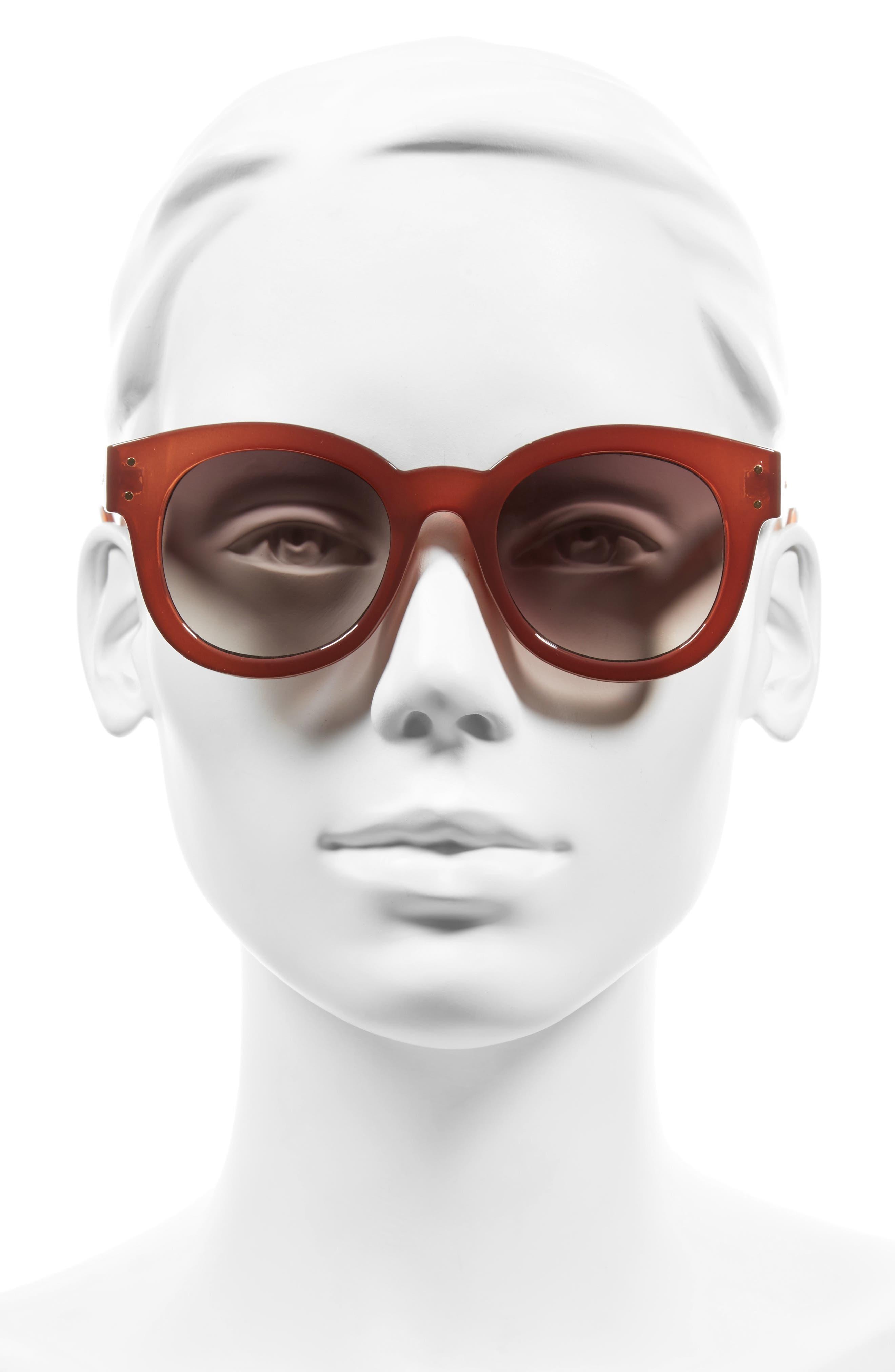 Alternate Image 2  - BP. 47mm Sunglasses