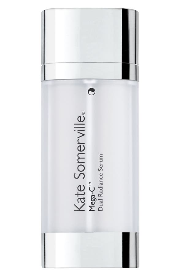 Image result for Kate Somerville Kate Somerville(R) Mega-C(TM) Dual Radiance Serum