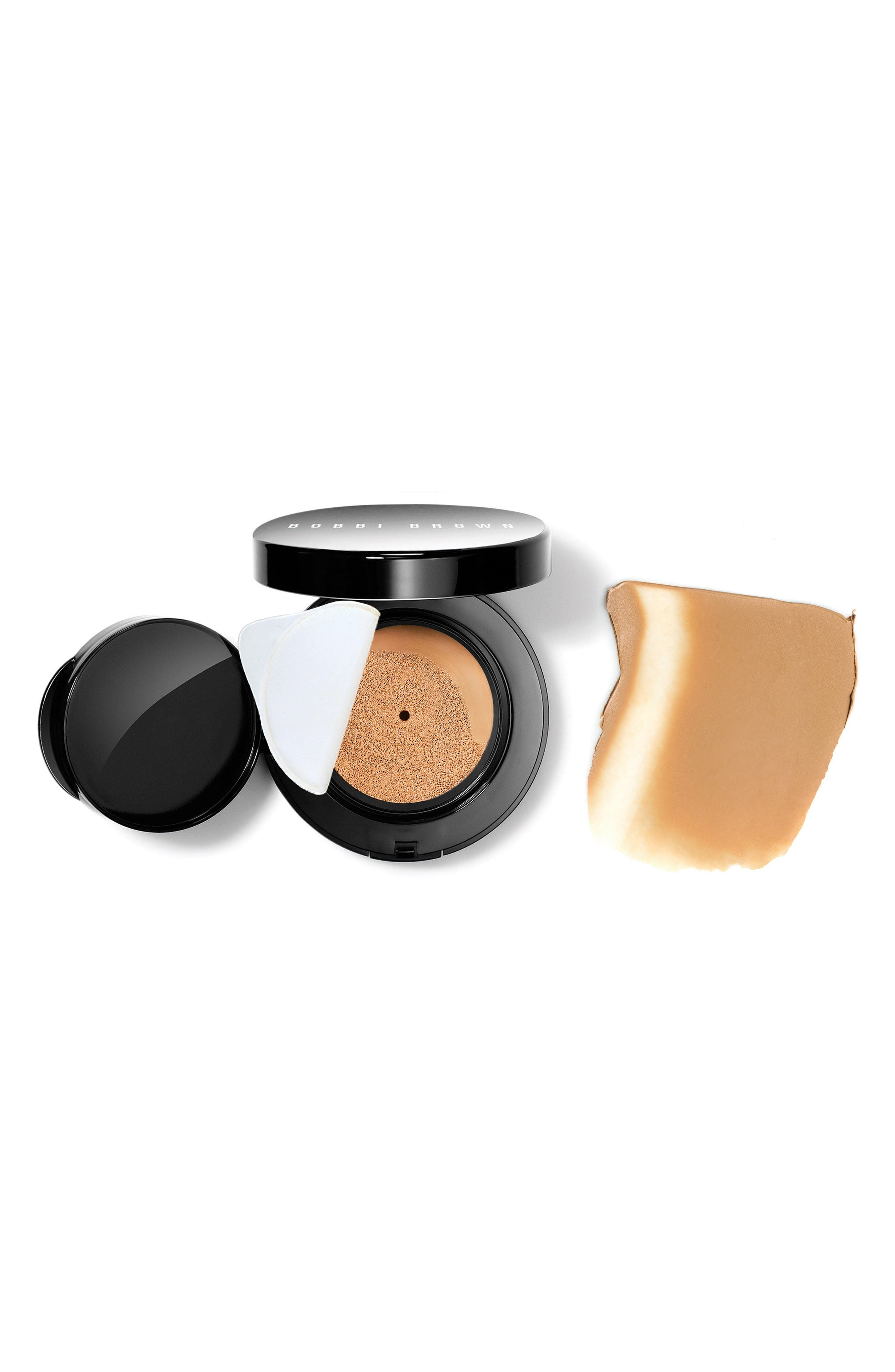 Alternate Image 3  - Bobbi Brown Skin Foundation Cushion Compact SPF 35