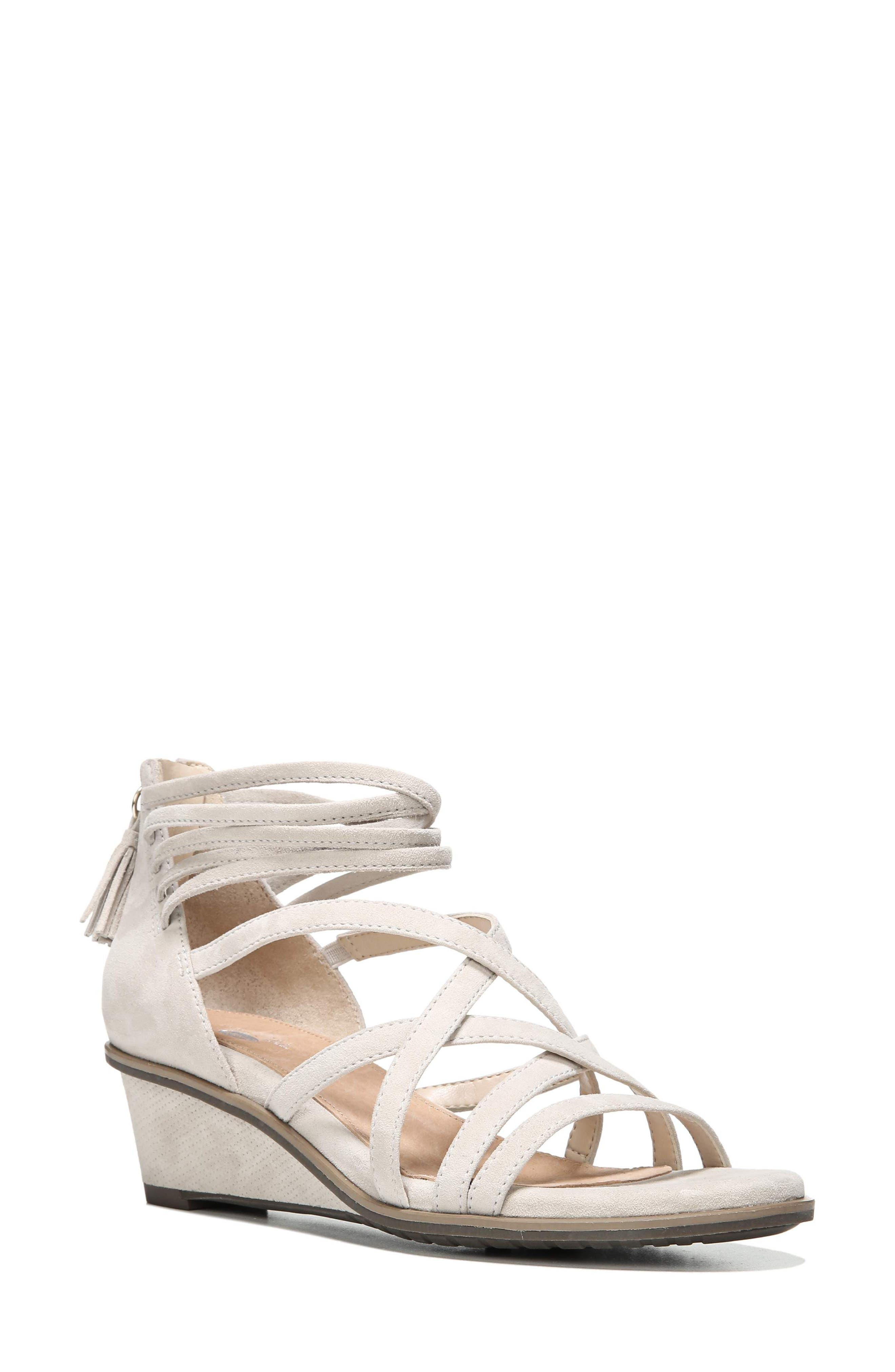 Dr. Scholl's Granted Wedge Sandal (Women)