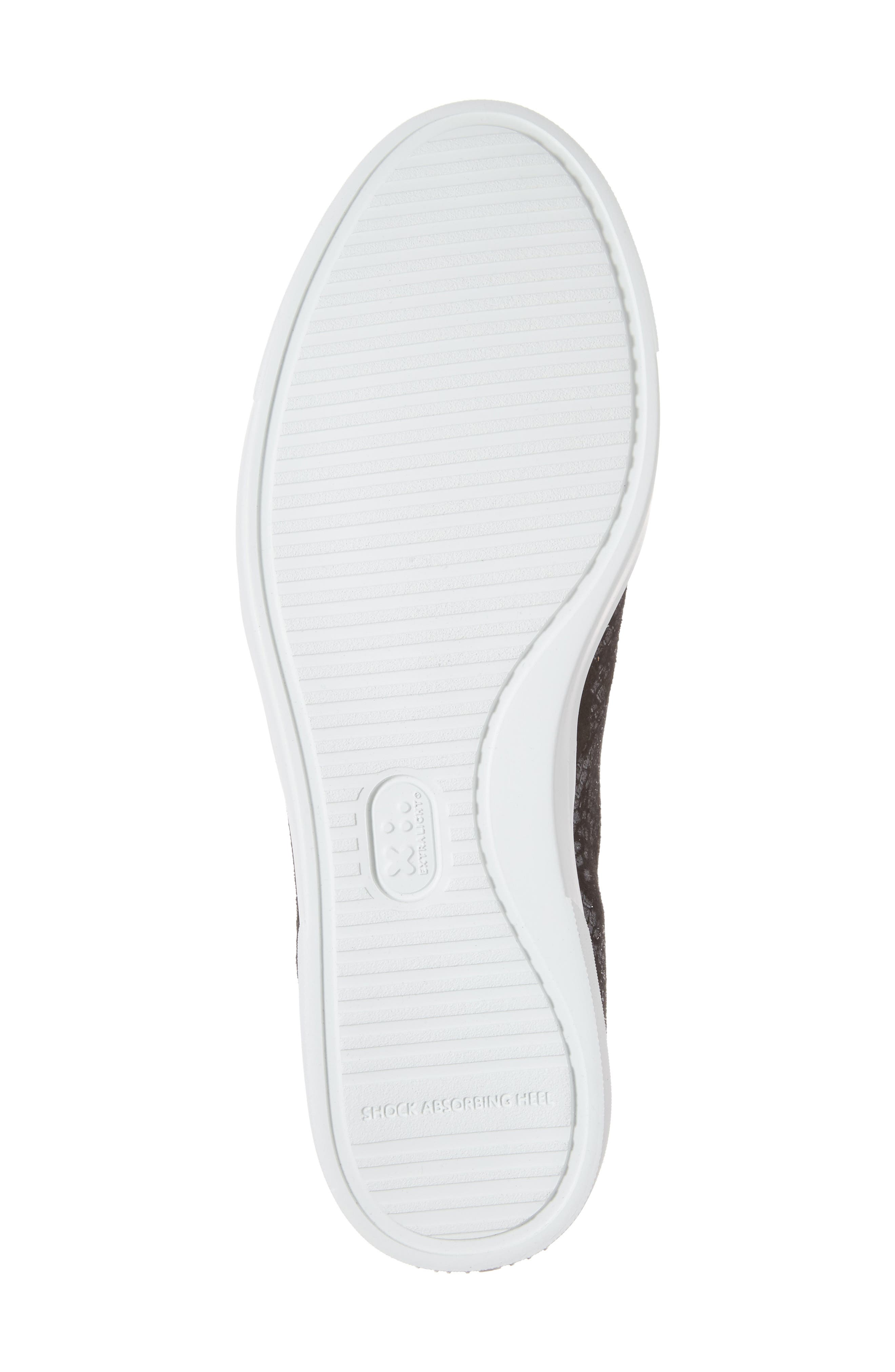 Alternate Image 6  - Munro Lulu Slip-On Sneaker (Women)