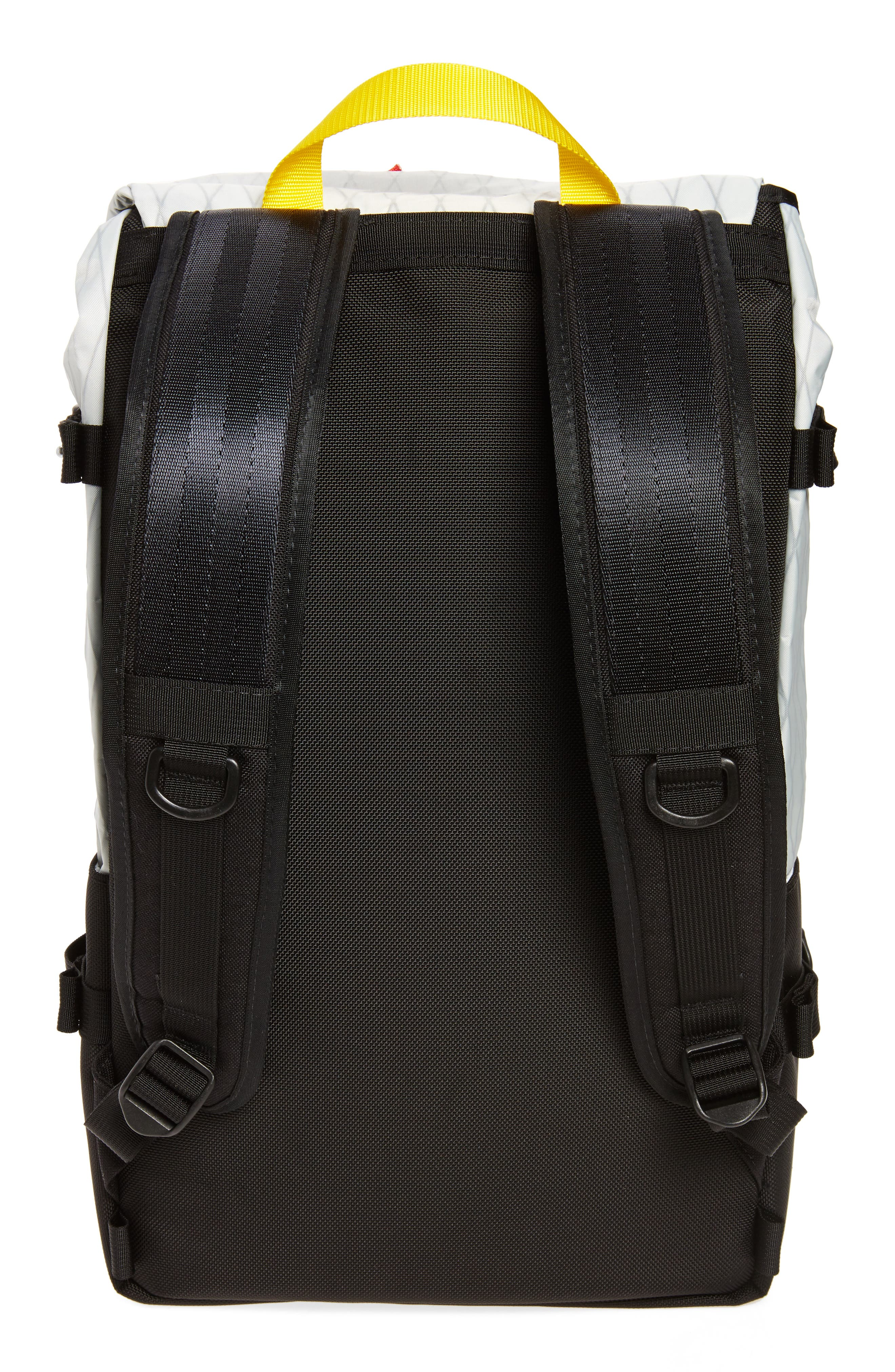 Klettersack Backpack,                             Alternate thumbnail 3, color,                             X-Pack/ Ballistic Black