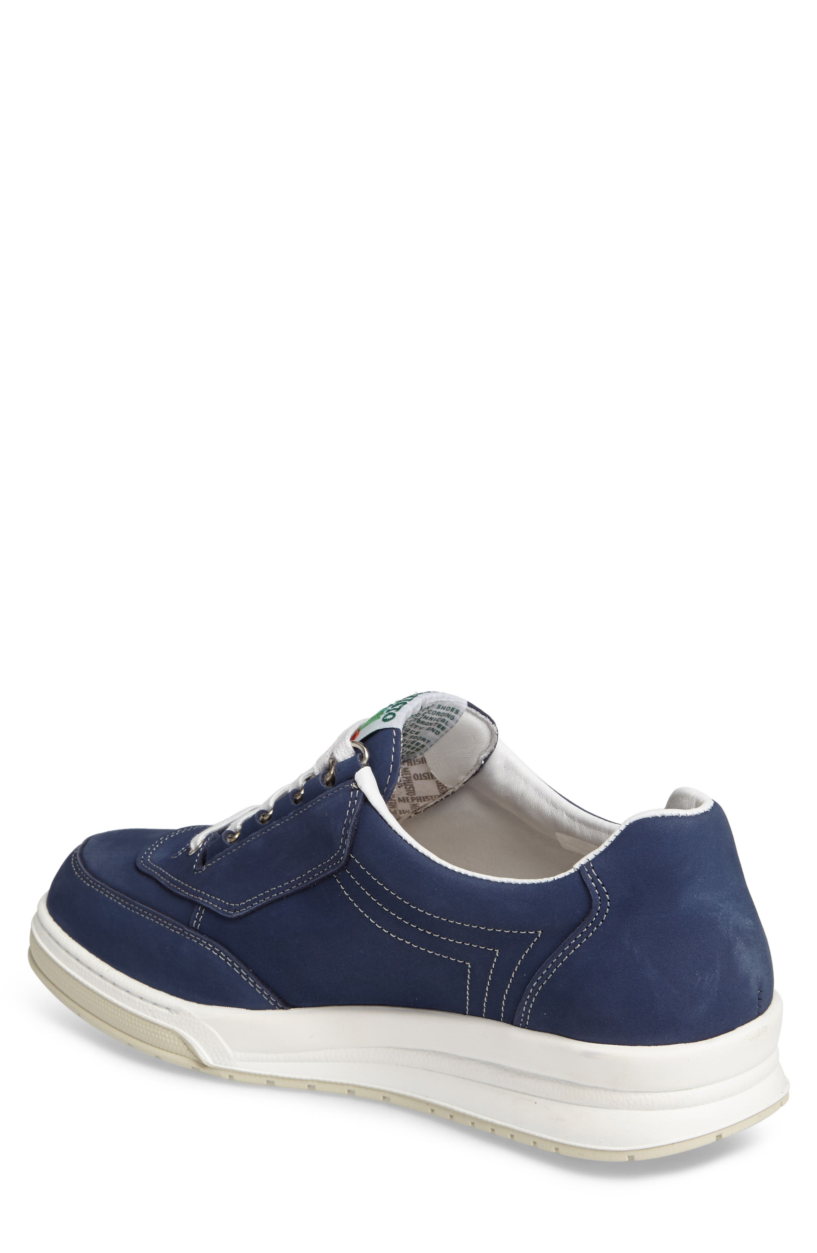 Alternate Image 2  - Mephisto 'Match' Walking Shoe (Men)