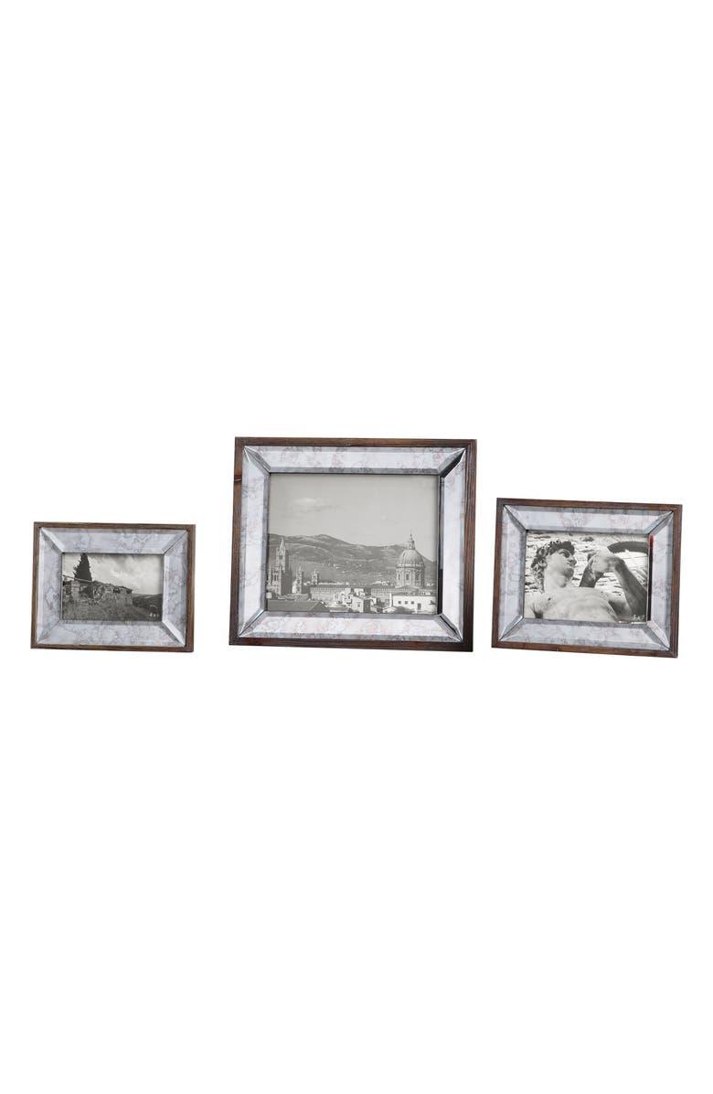 Uttermost Daria Set of 3 Picture Frames   Nordstrom