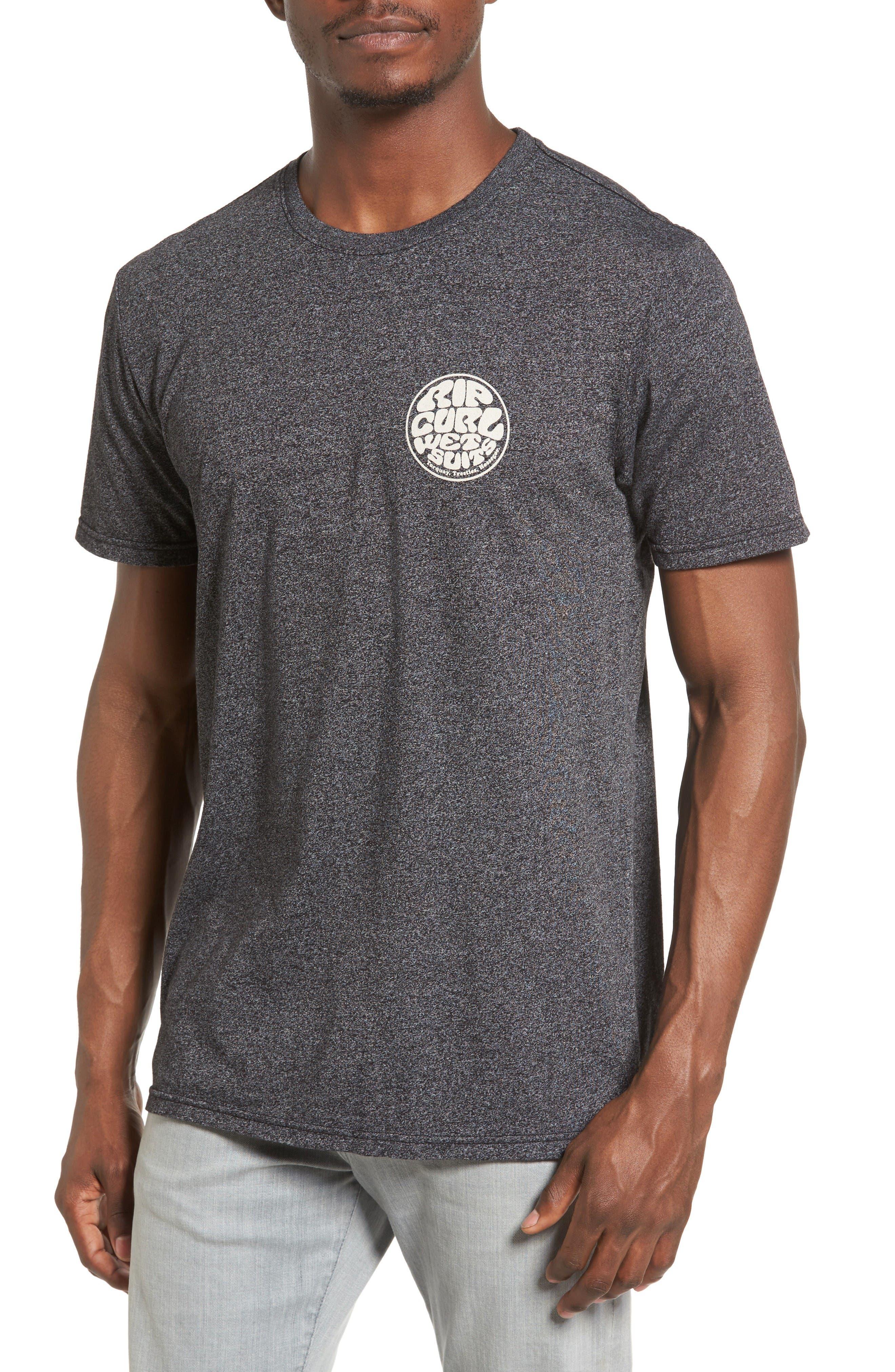 Rip Curl Wettie MF Graphic T-Shirt
