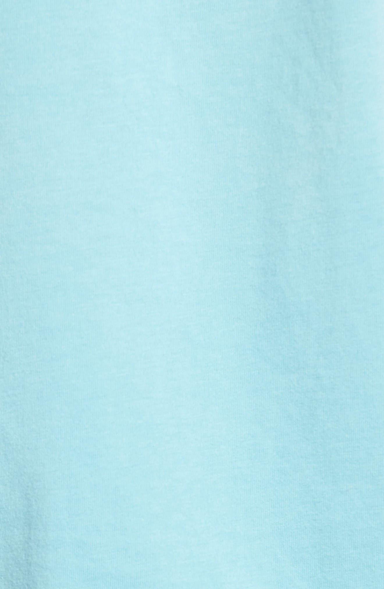 Alternate Image 5  - Scotch & Soda Pocket T-Shirt
