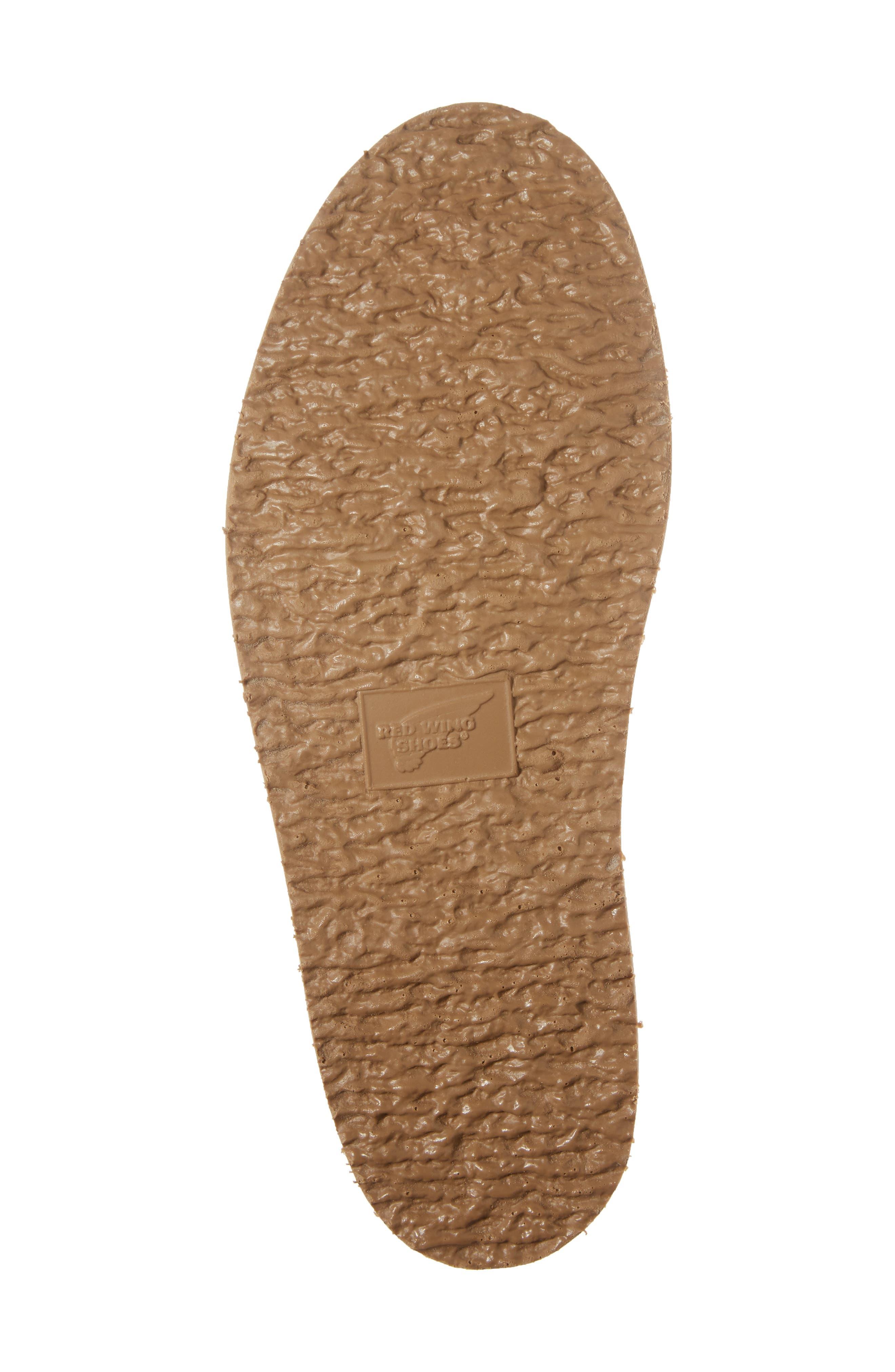 Chukka Boot,                             Alternate thumbnail 6, color,                             Sand