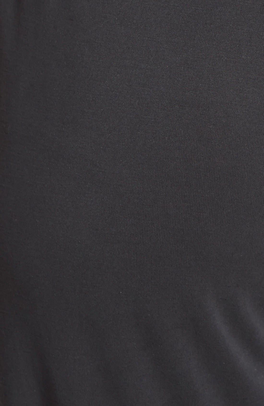 Alternate Image 3  - Splendid Short Sleeve Jumpsuit