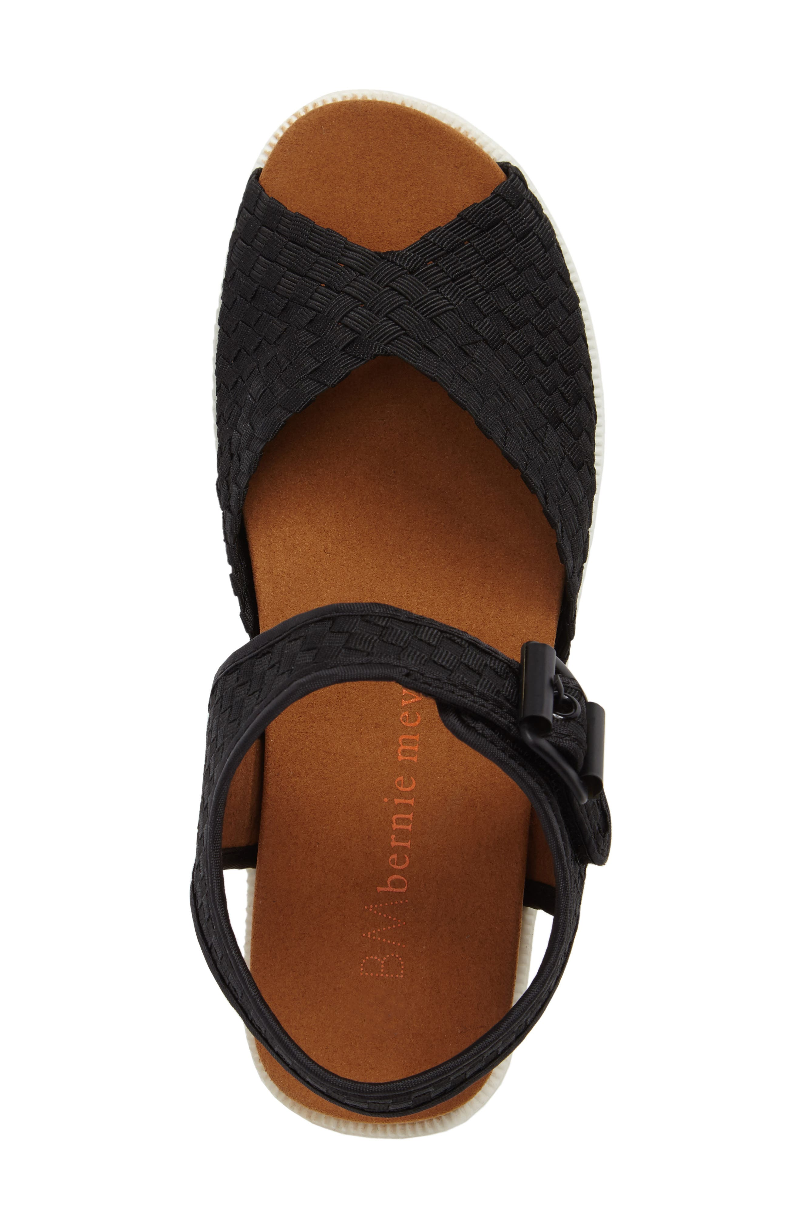 Alternate Image 5  - bernie mev. Endless Sandal (Women)
