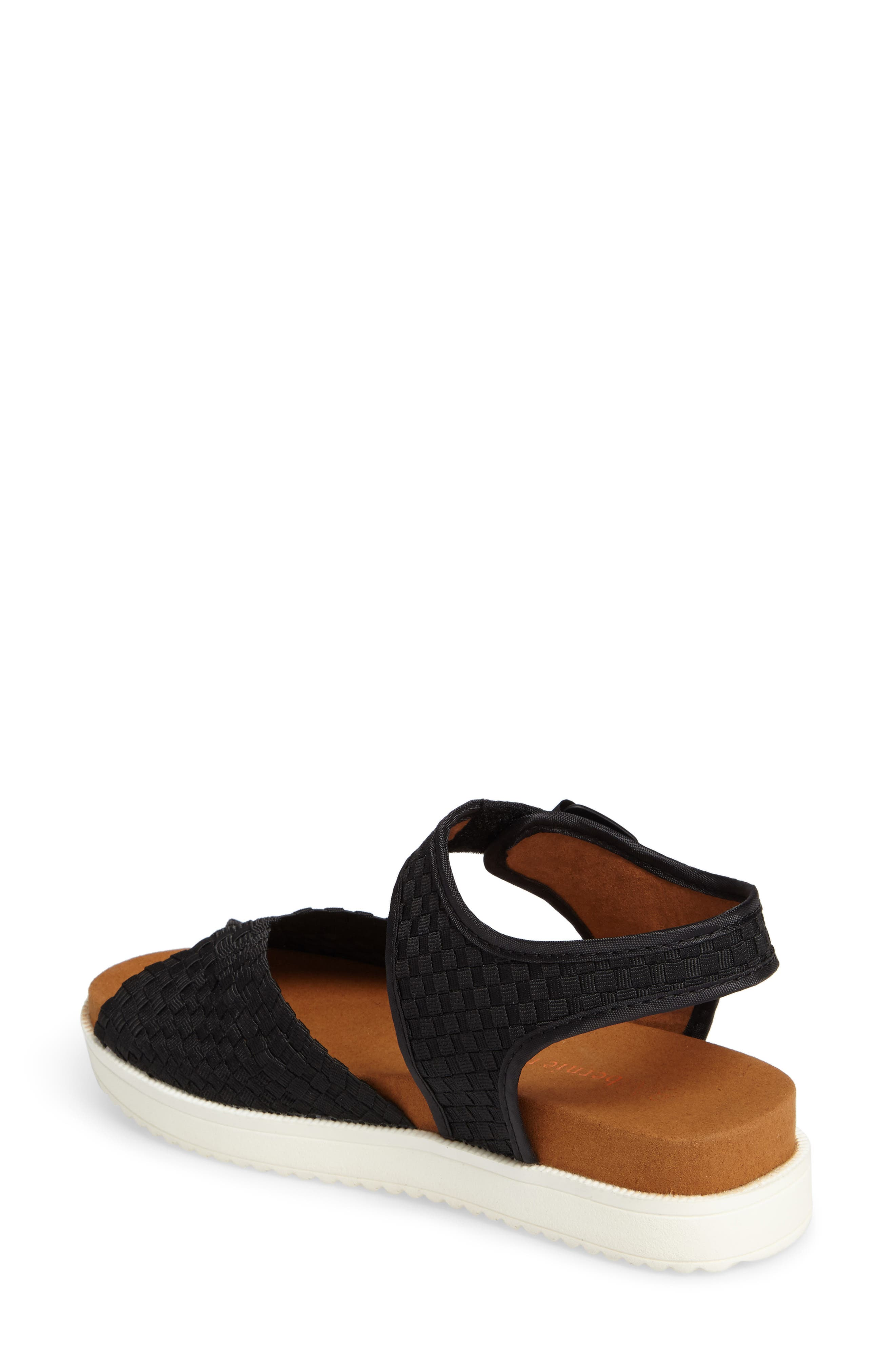 Alternate Image 2  - bernie mev. Endless Sandal (Women)