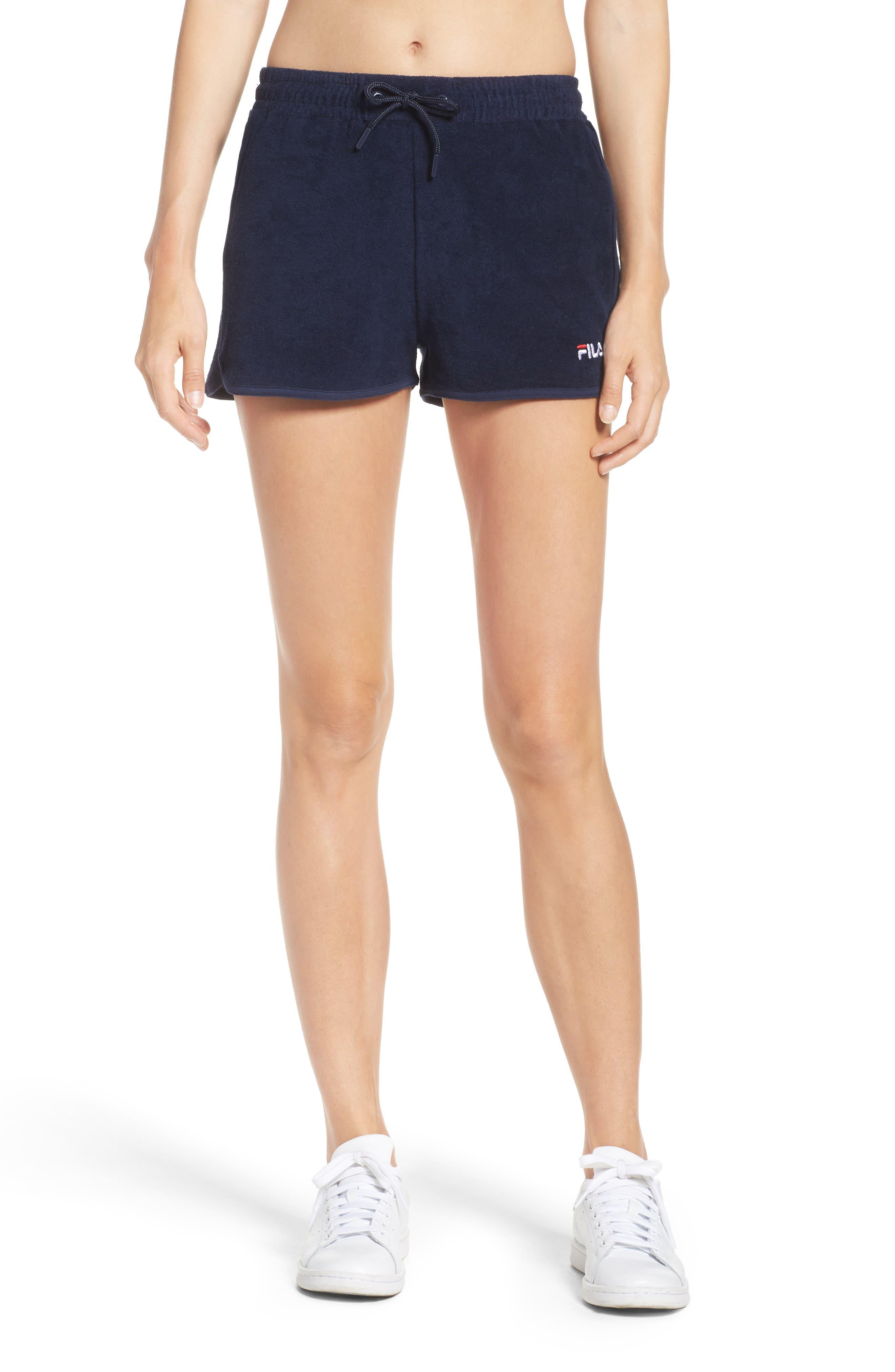 Alternate Image 1 Selected - FILA Follie Shorts
