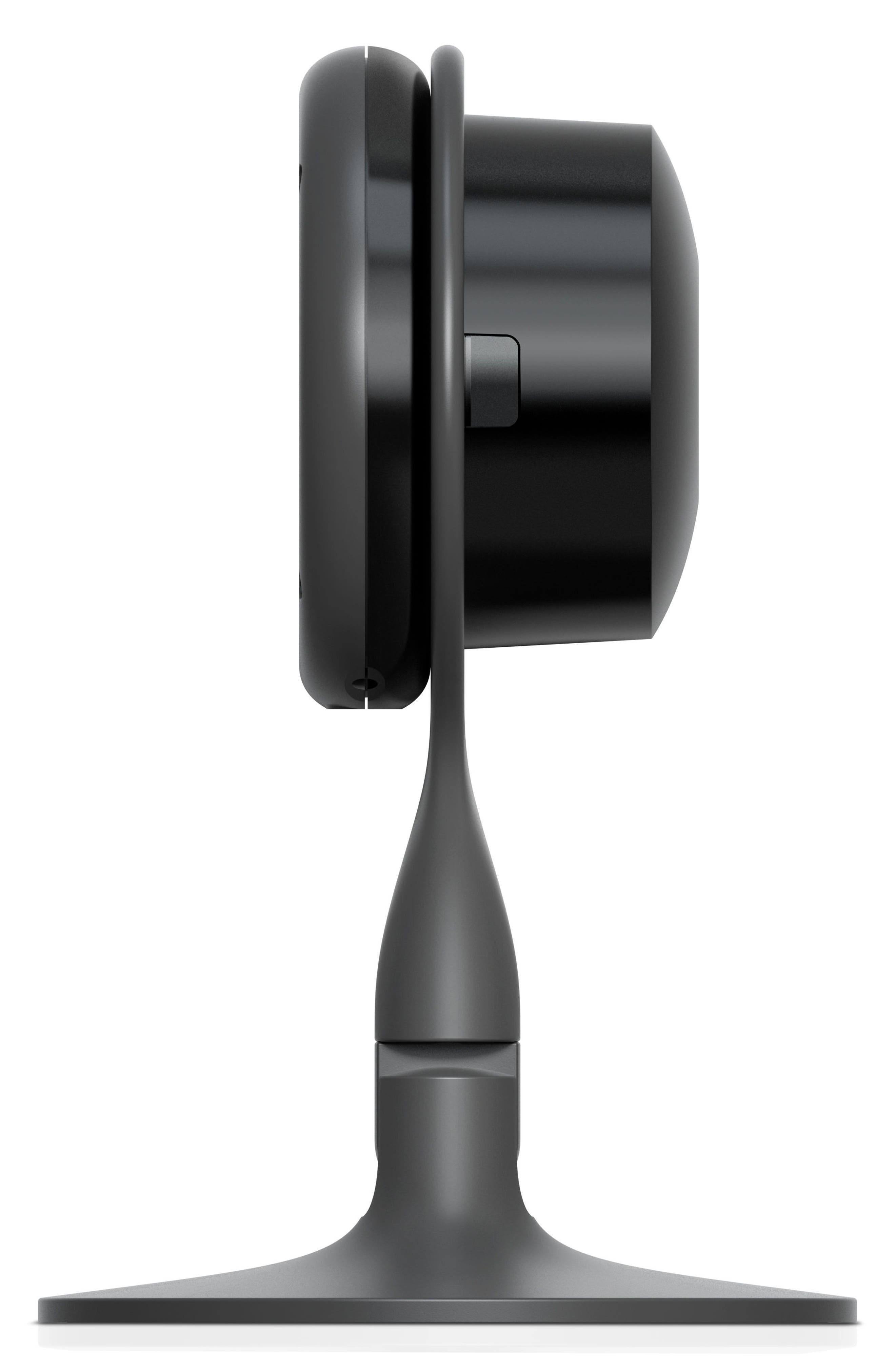 Cam Indoor Security Camera,                             Alternate thumbnail 6, color,                             Black
