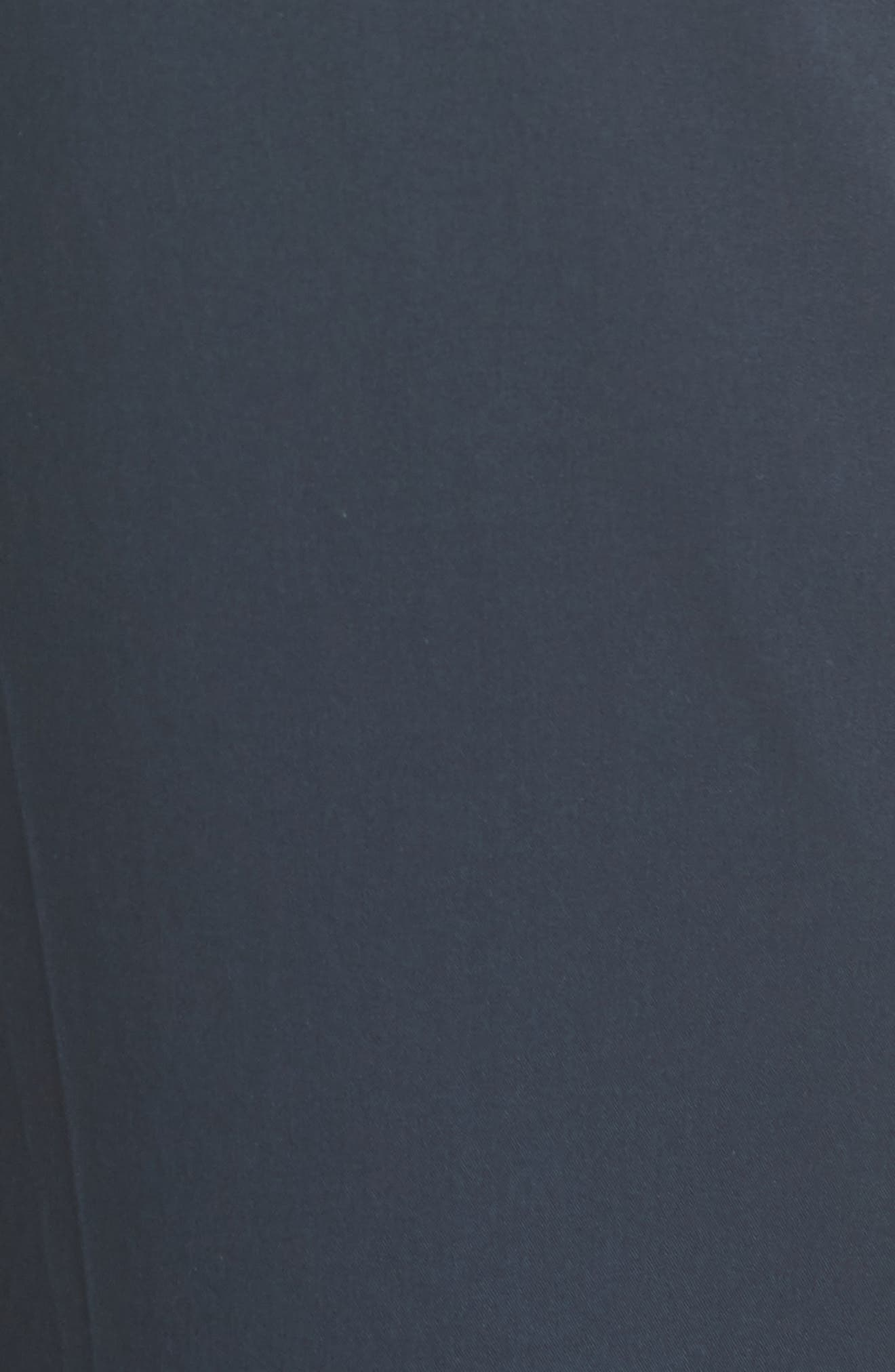 Alternate Image 5  - ATM Anthony Thomas Melillo Cuffed Cotton Poplin Pants