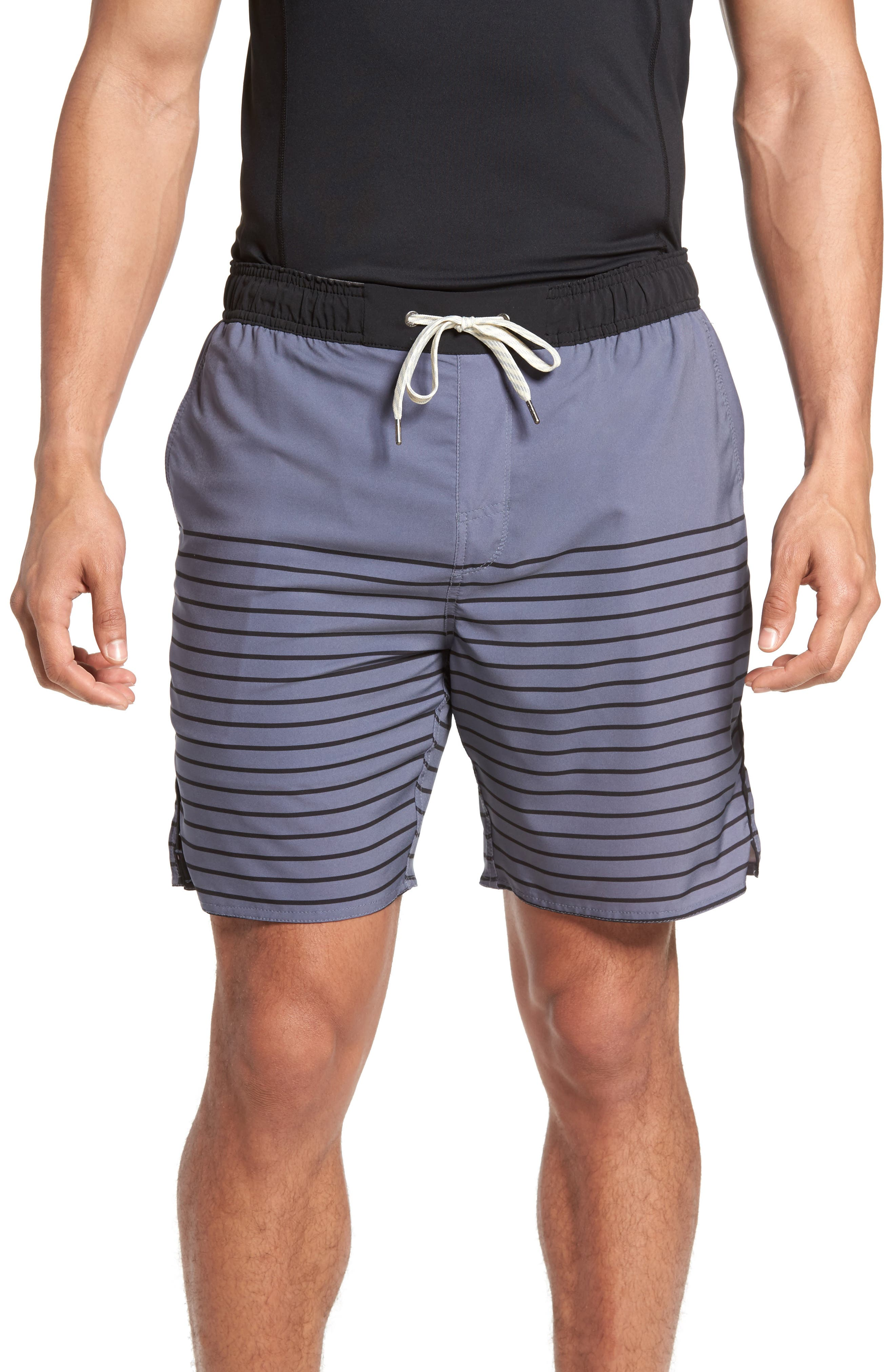 Alternate Image 1 Selected - vuori Trail Runner Shorts