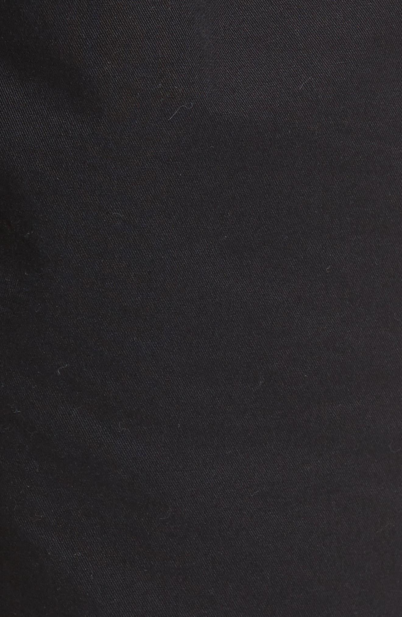 Range Shorts,                             Alternate thumbnail 5, color,                             Black