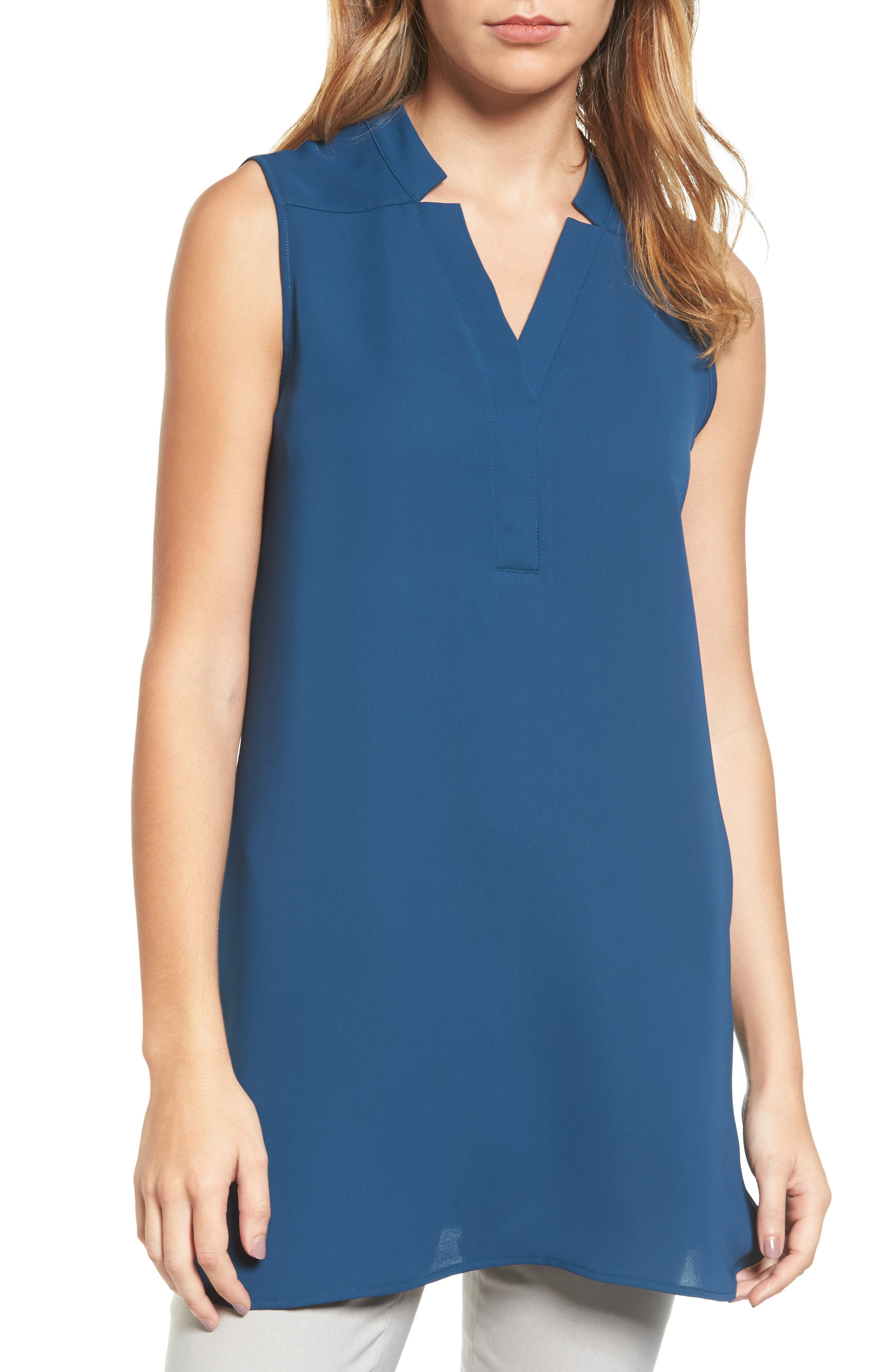 NIC+ZOE Forget Me Not Top