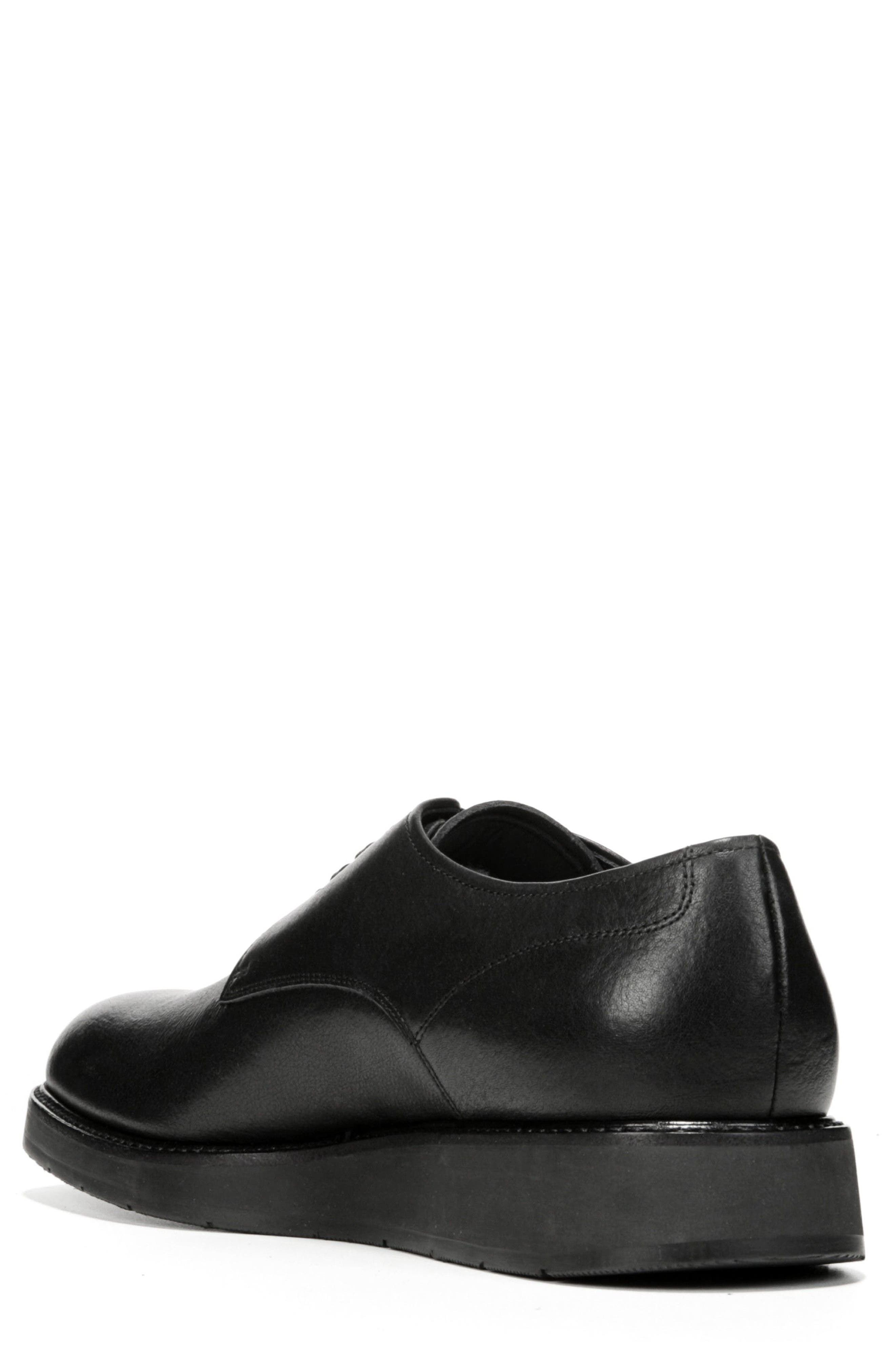Alternate Image 2  - Vince Proctor Plain Toe Derby (Men)