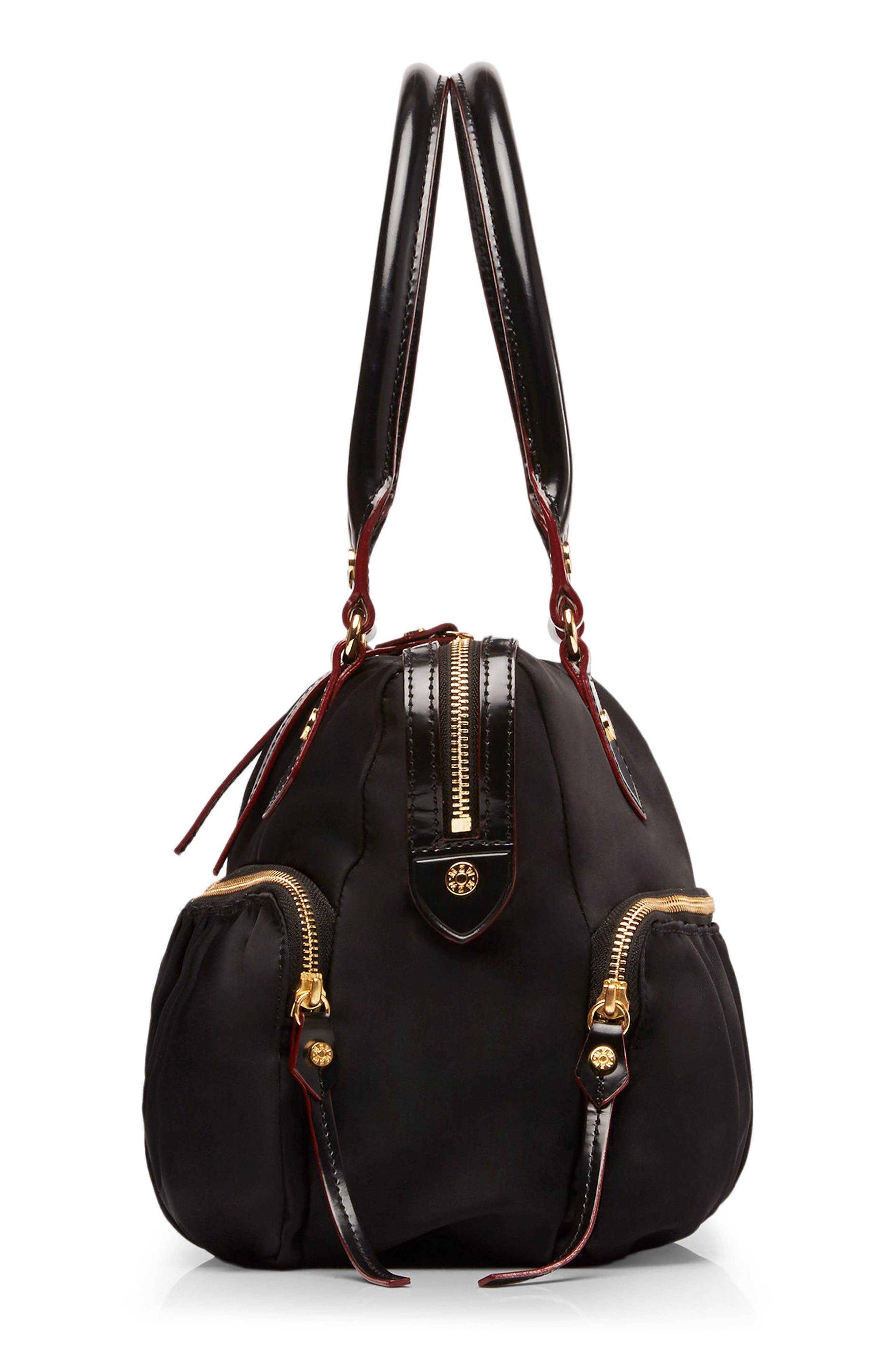 Alternate Image 5  - MZ Wallace 'Baby Jane' Handbag
