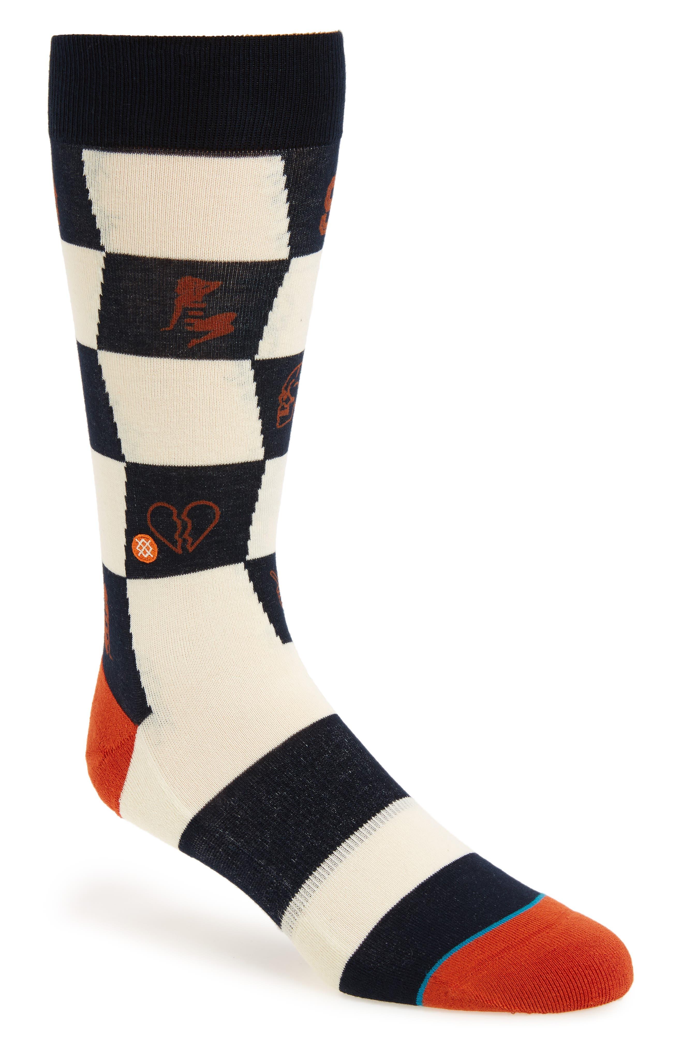 Stance Dudley Crew Socks
