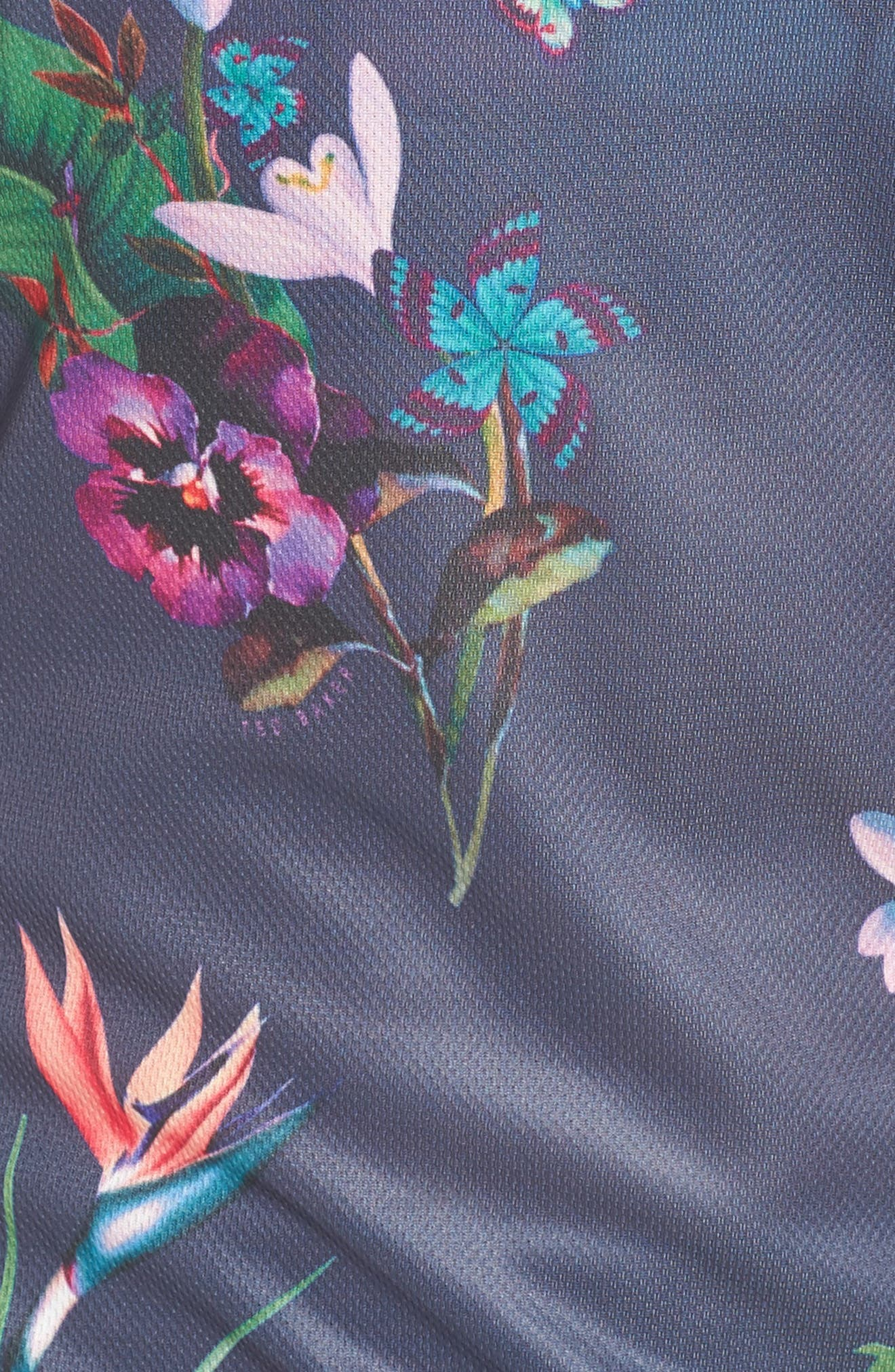 Alternate Image 5  - Ted Baker London Tropical Oasis Tank